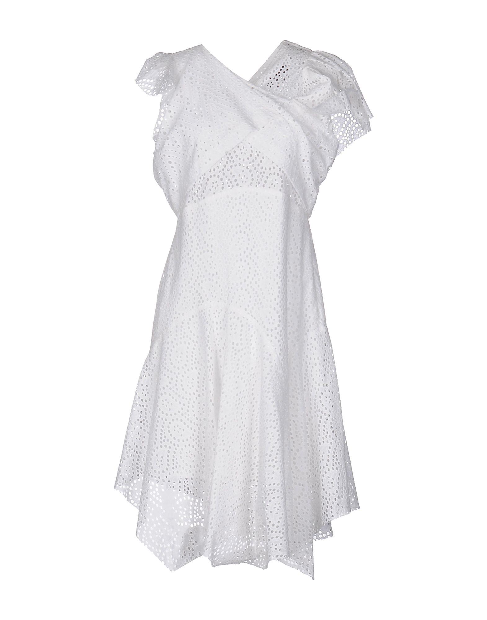 ISABEL MARANT Платье до колена isabel rossi серьги isabel rossi ir188 мульти