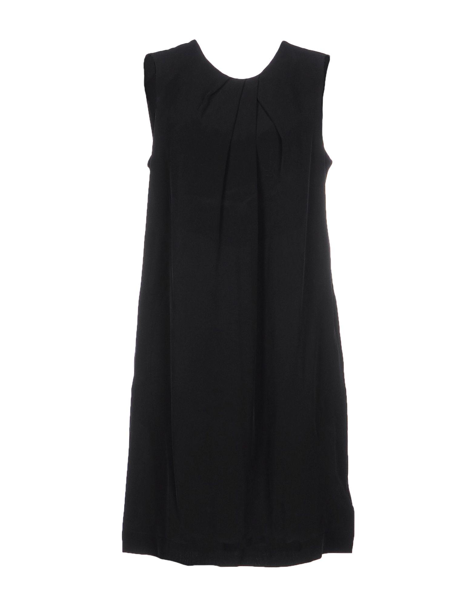 DOUUOD Короткое платье платье