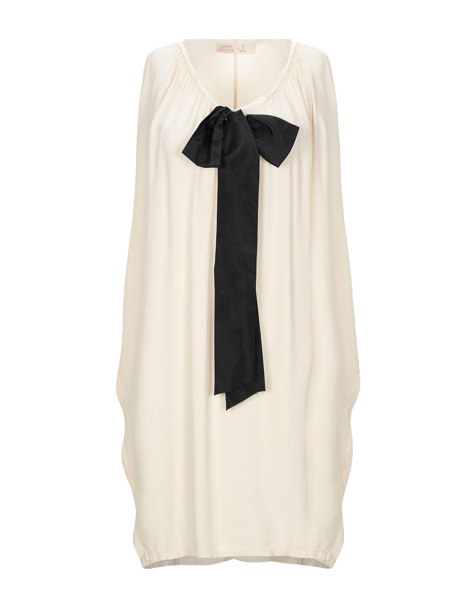AMBRA ANGIOLINI x ANIYE BY Короткое платье цены