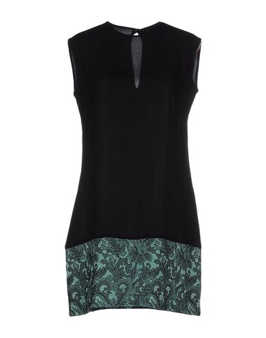 Короткое платье MARY JANE 34567362FR