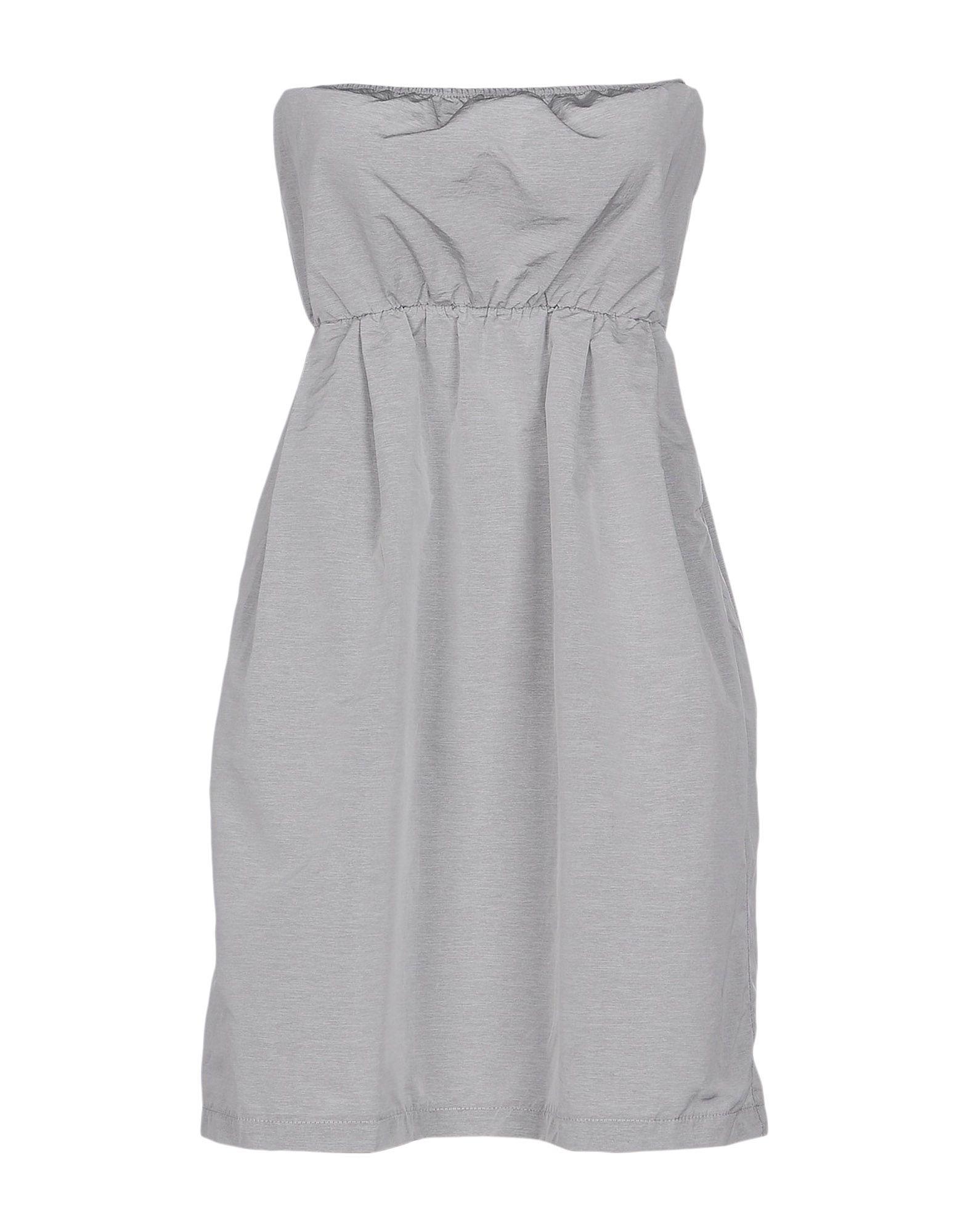 цена JIJIL Короткое платье онлайн в 2017 году