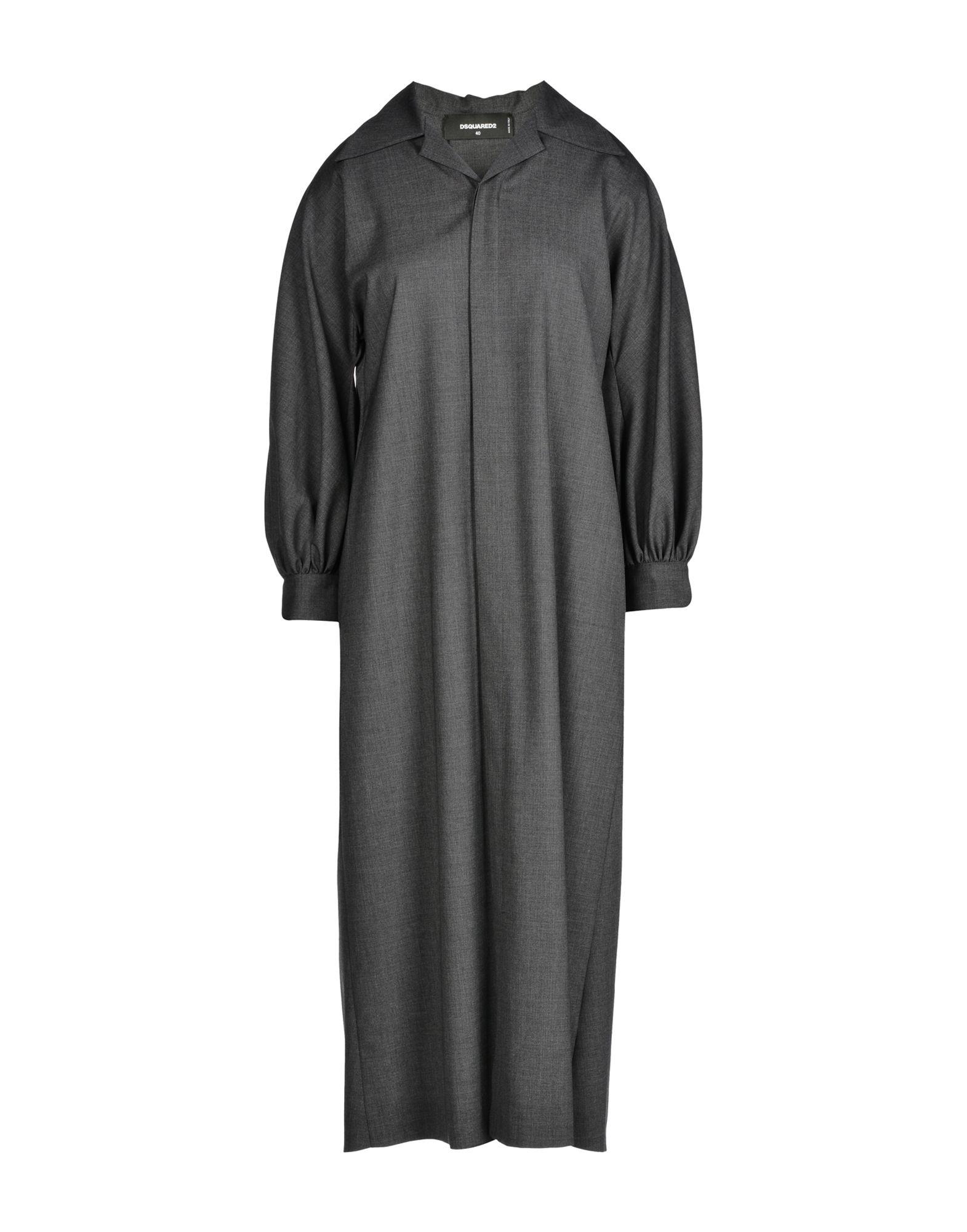 DSQUARED2 Платье длиной 3/4 кольца кюз дельта 311439 d