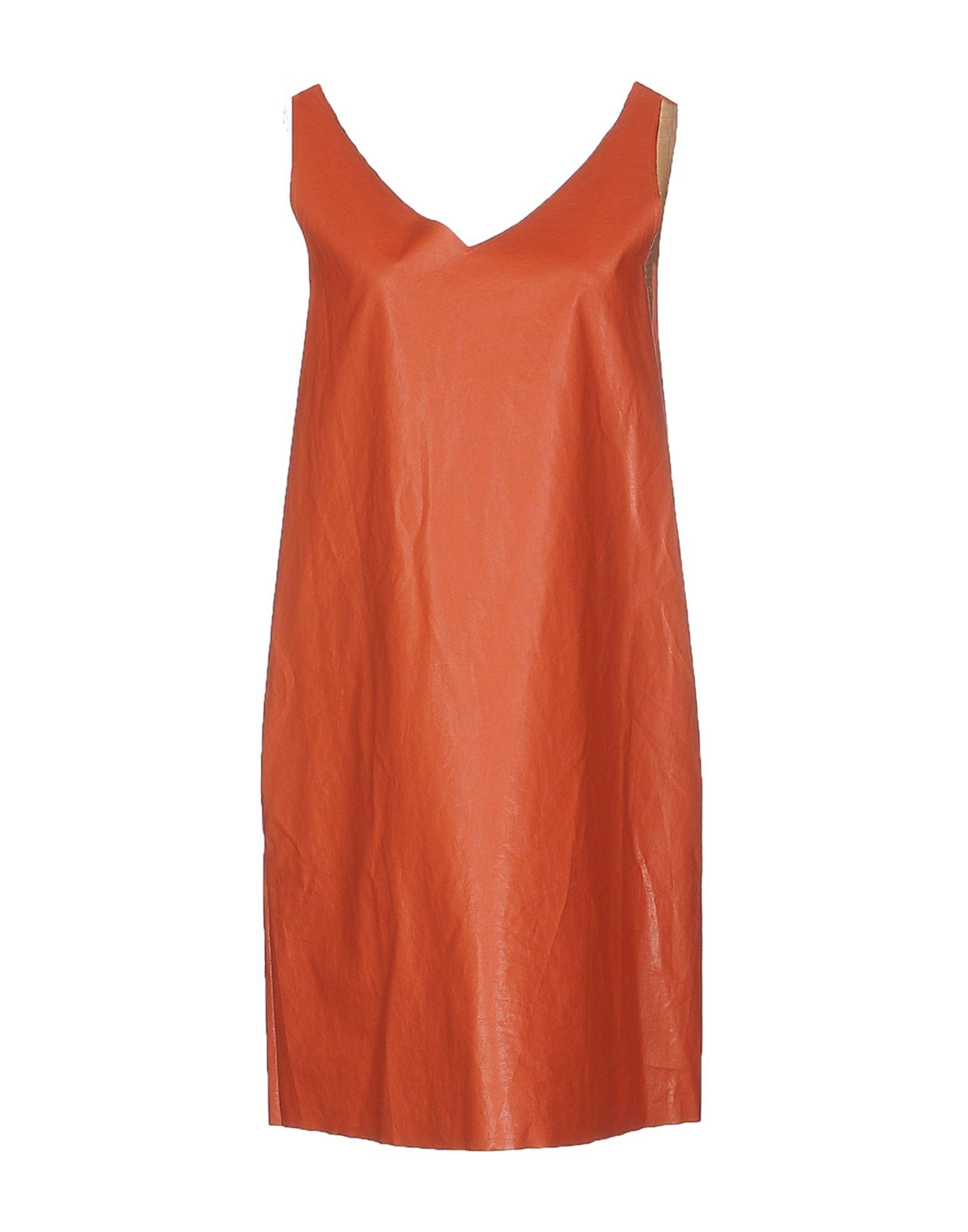 DOUUOD Короткое платье douuod короткое платье