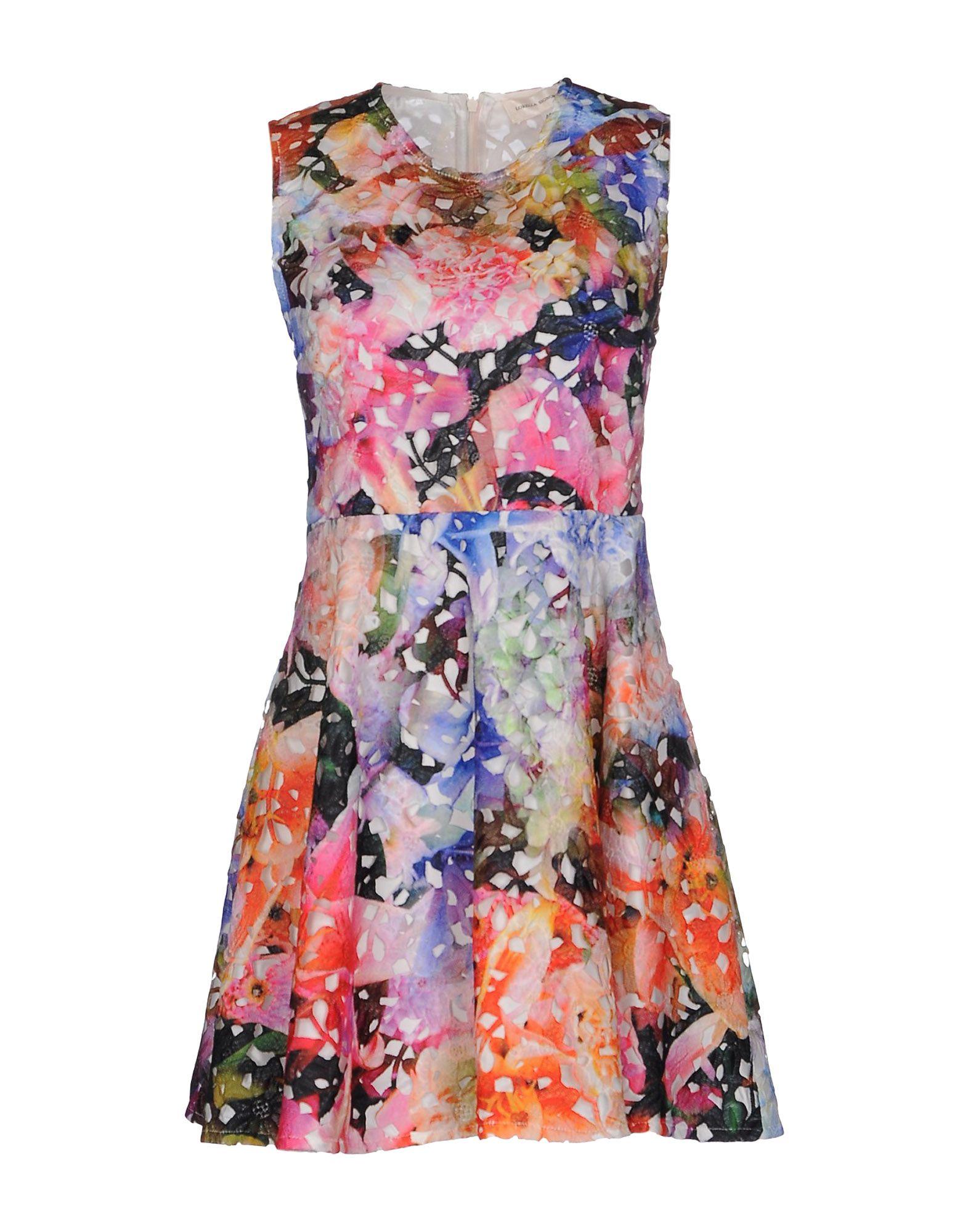 lorella signorino повседневные брюки LORELLA SIGNORINO Короткое платье