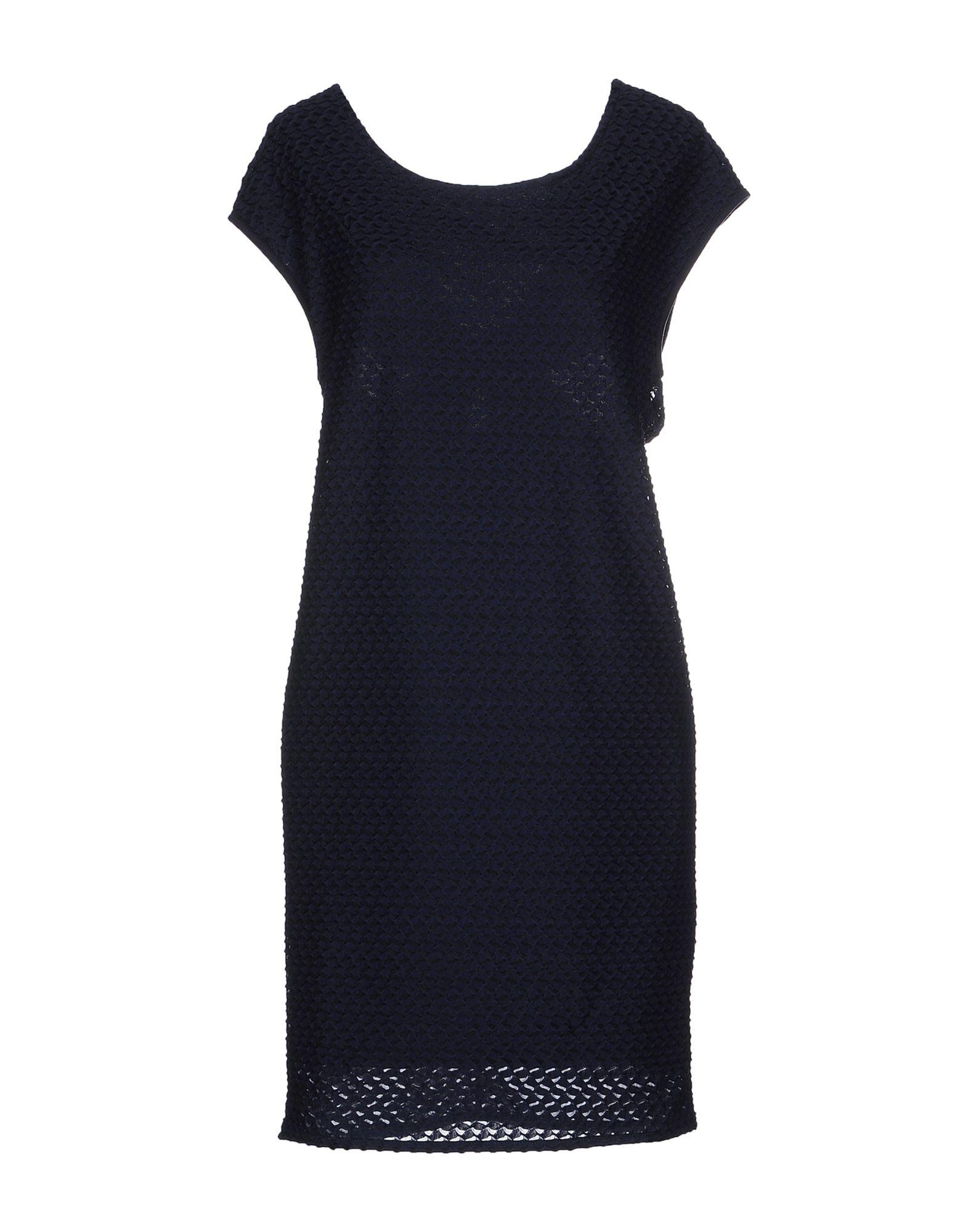 PRIM I AM Короткое платье цена 2017
