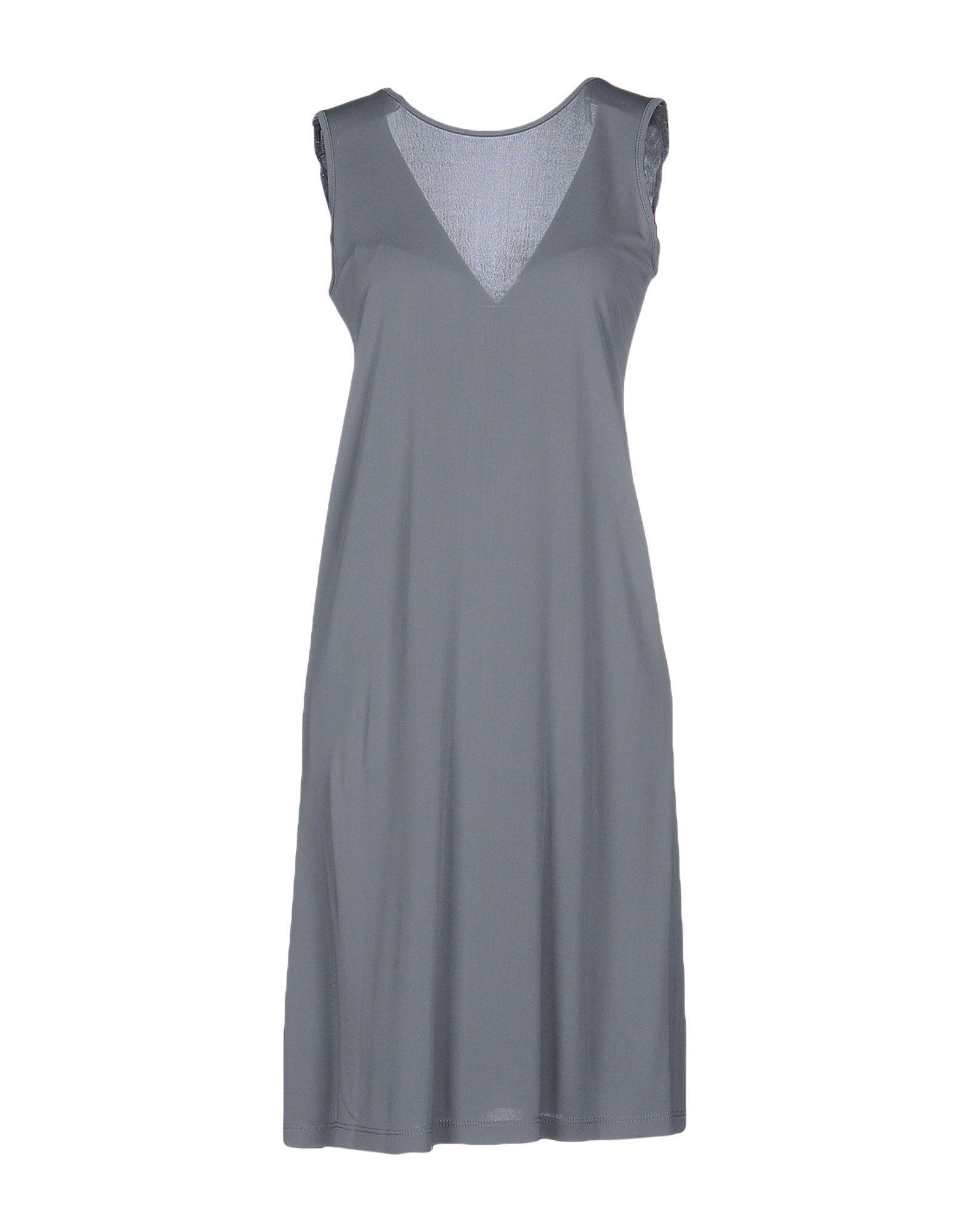 купить SOLOCHIARA Короткое платье по цене 3400 рублей