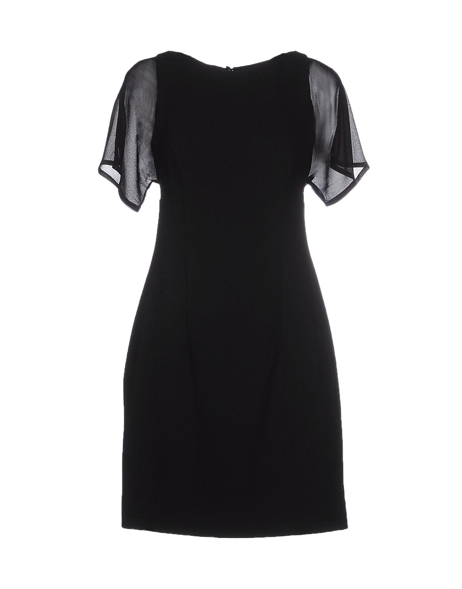 ANNARITA N. Короткое платье lisa corti короткое платье