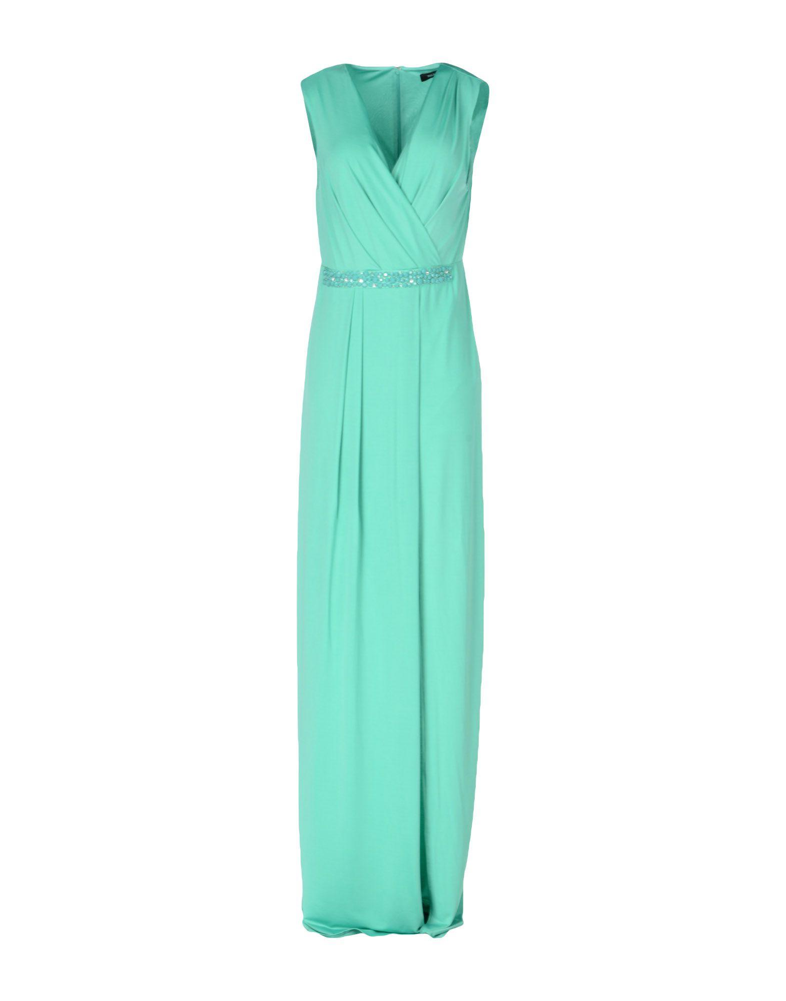 GUESS BY MARCIANO Длинное платье платье marciano guess 74g80k 5355z a996
