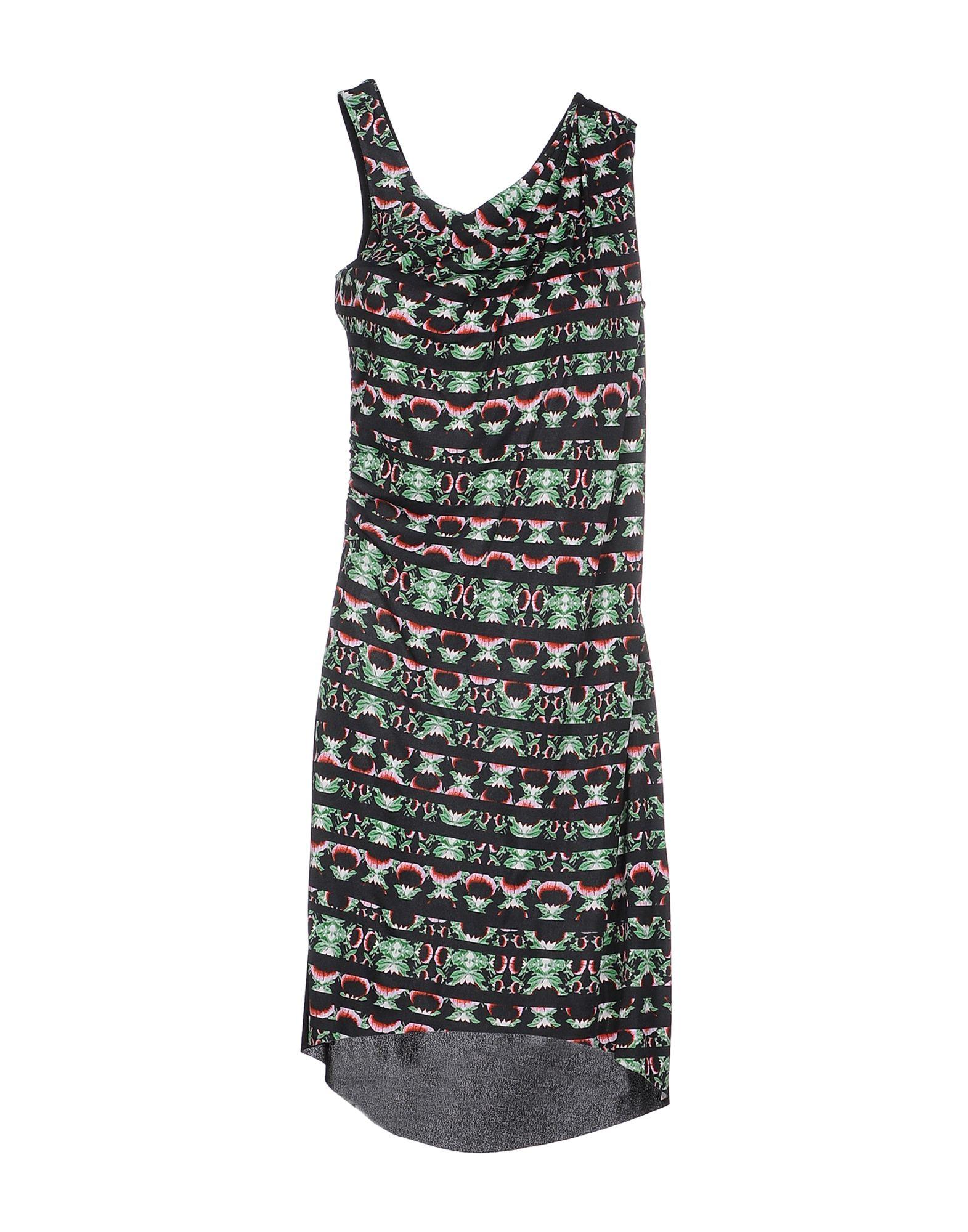 PINKO UNIQUENESS Платье до колена платье pinko 1b11l6 y237 f63