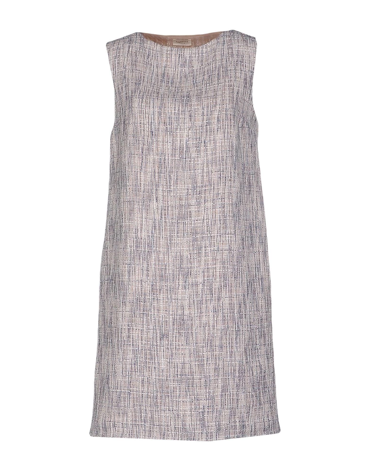 PAPRIKA Короткое платье paprika повседневные шорты