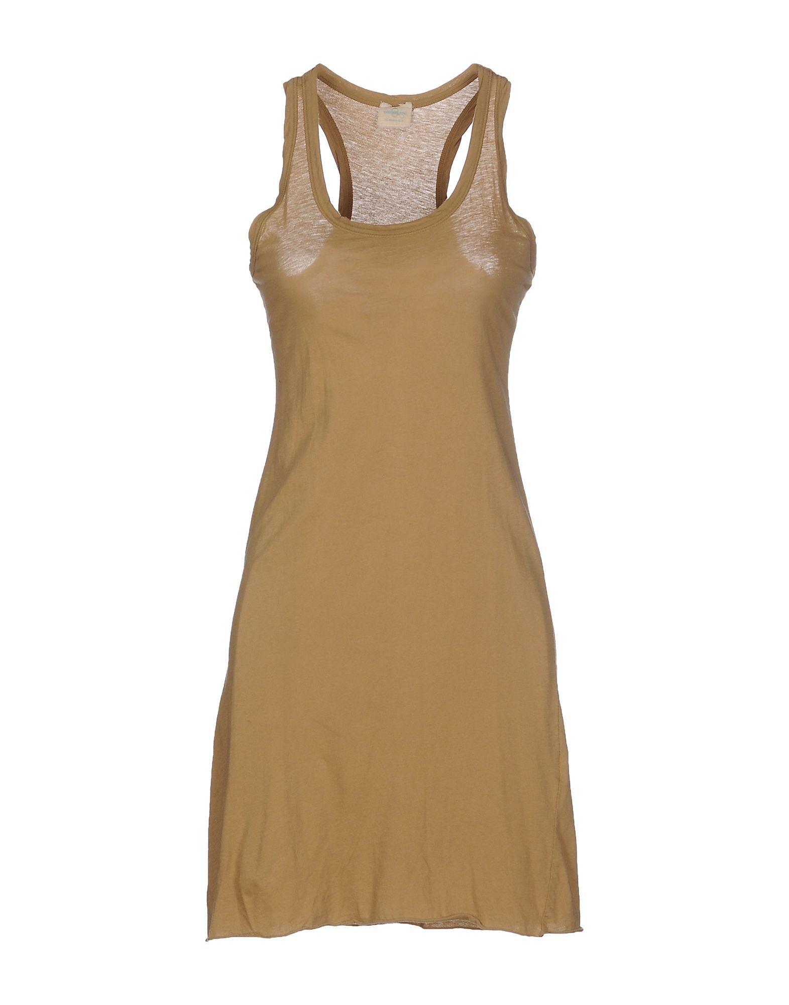 где купить OTTOD'AME Короткое платье по лучшей цене
