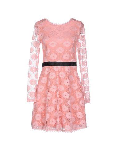 Короткое платье ANGEL EYE 34571105HJ