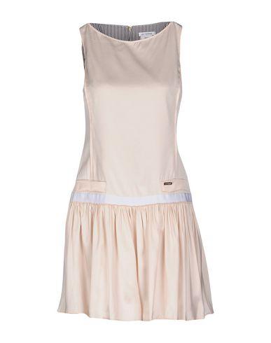 Короткое платье GF FERRE' 34571583MA