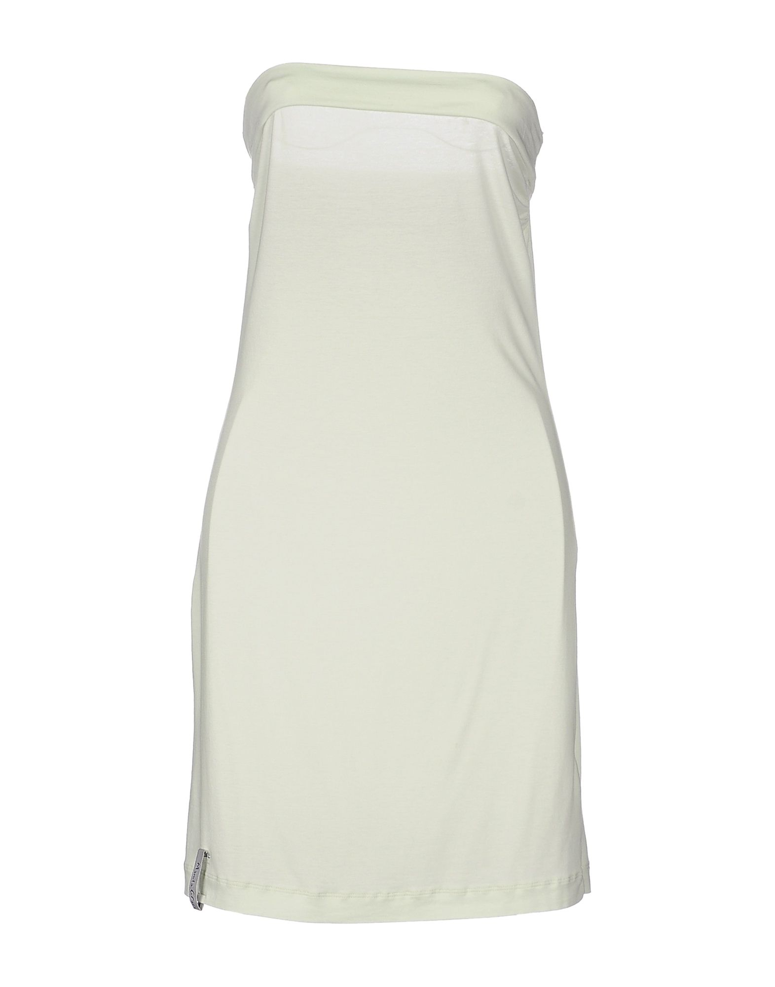 MANILA GRACE Короткое платье lisa corti короткое платье