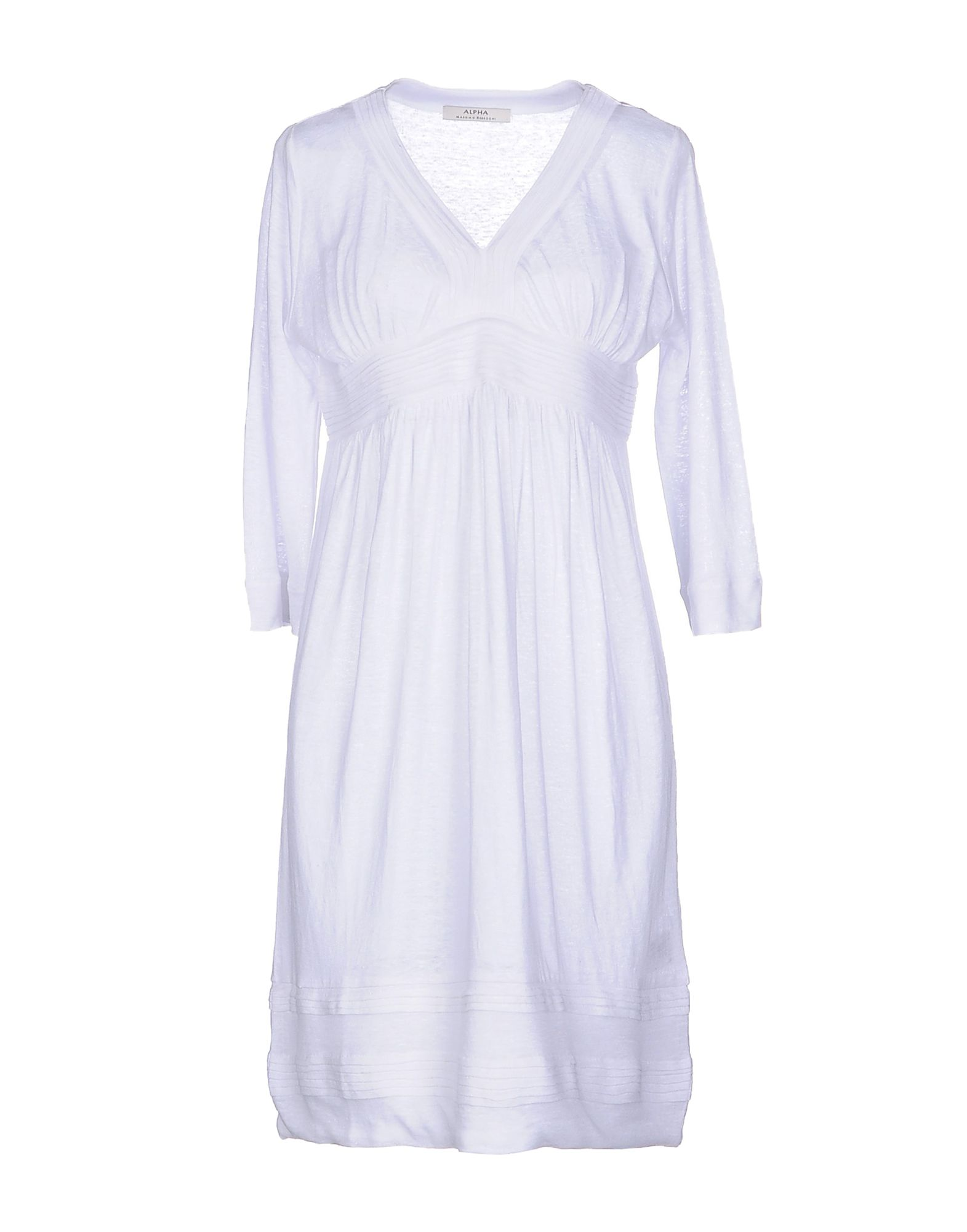 ALPHA MASSIMO REBECCHI Короткое платье massimo rebecchi короткое платье