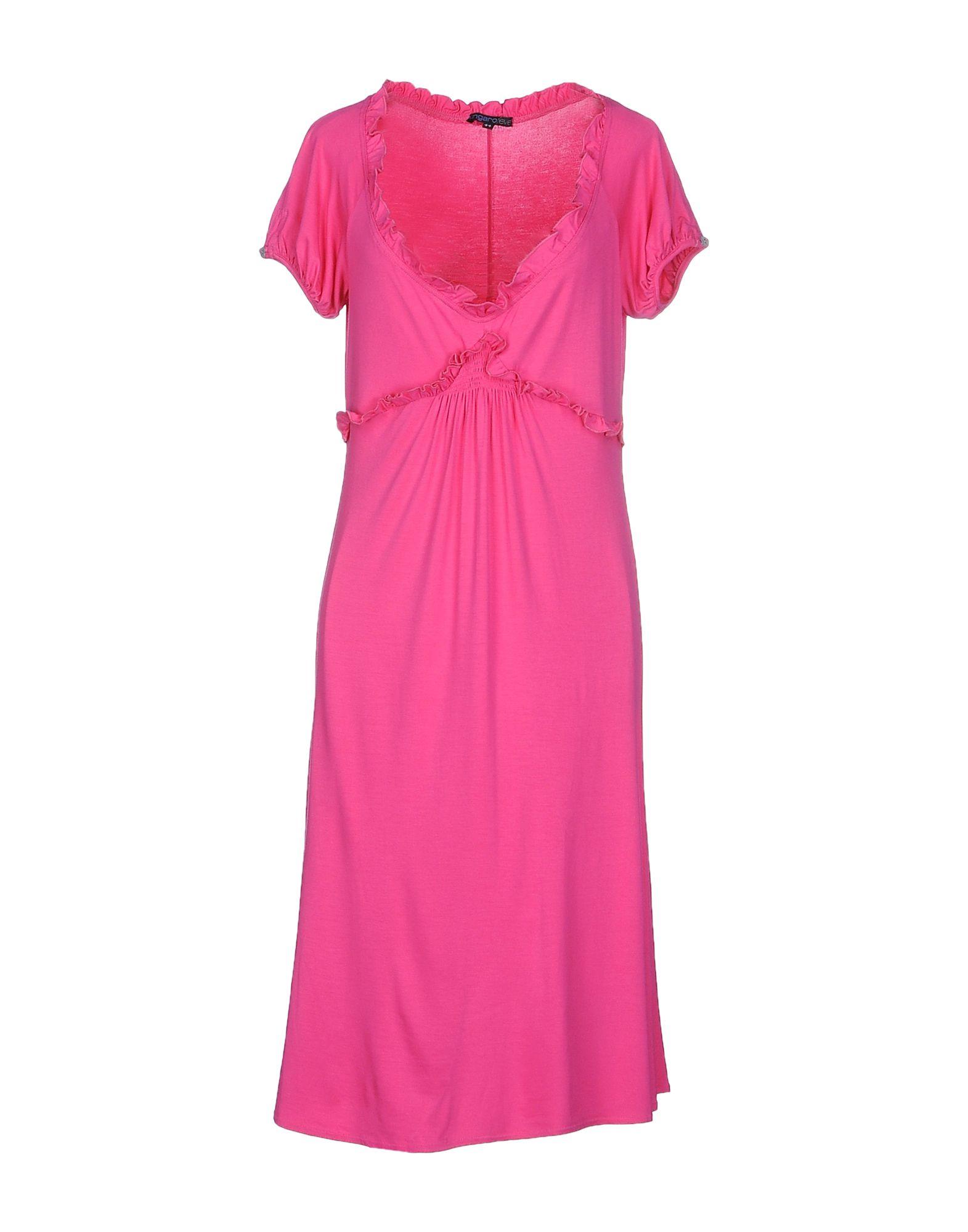 UNGARO FEVER Короткое платье fever u223