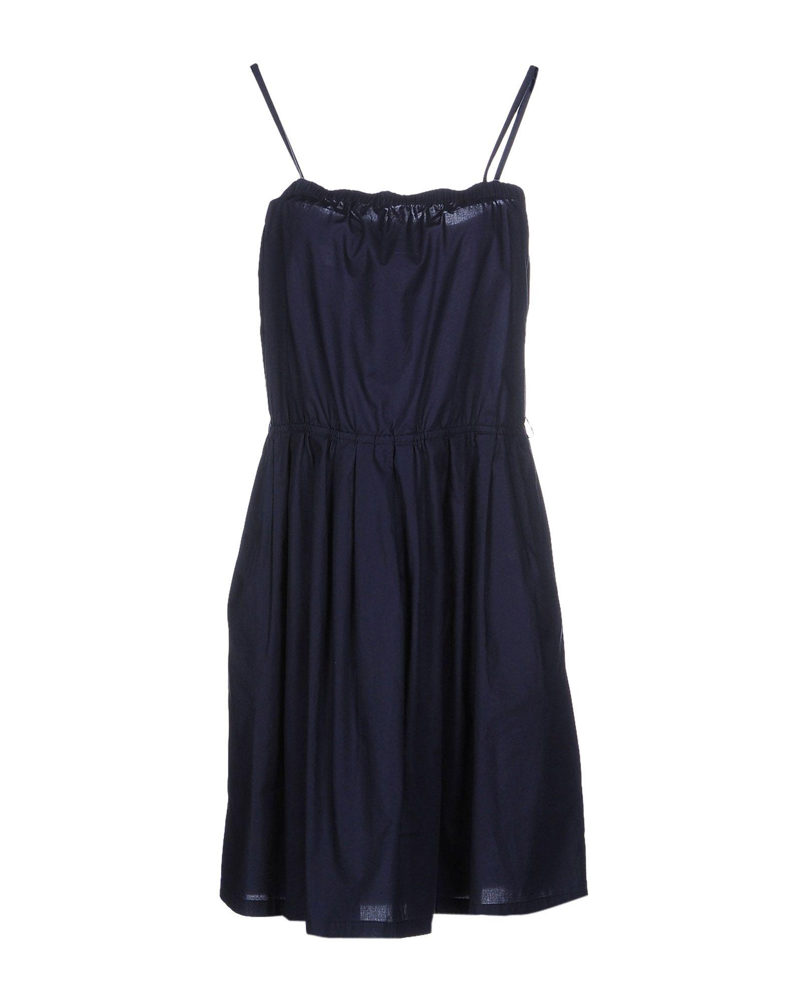 MARINA YACHTING Платье до колена neeru kumar платье до колена