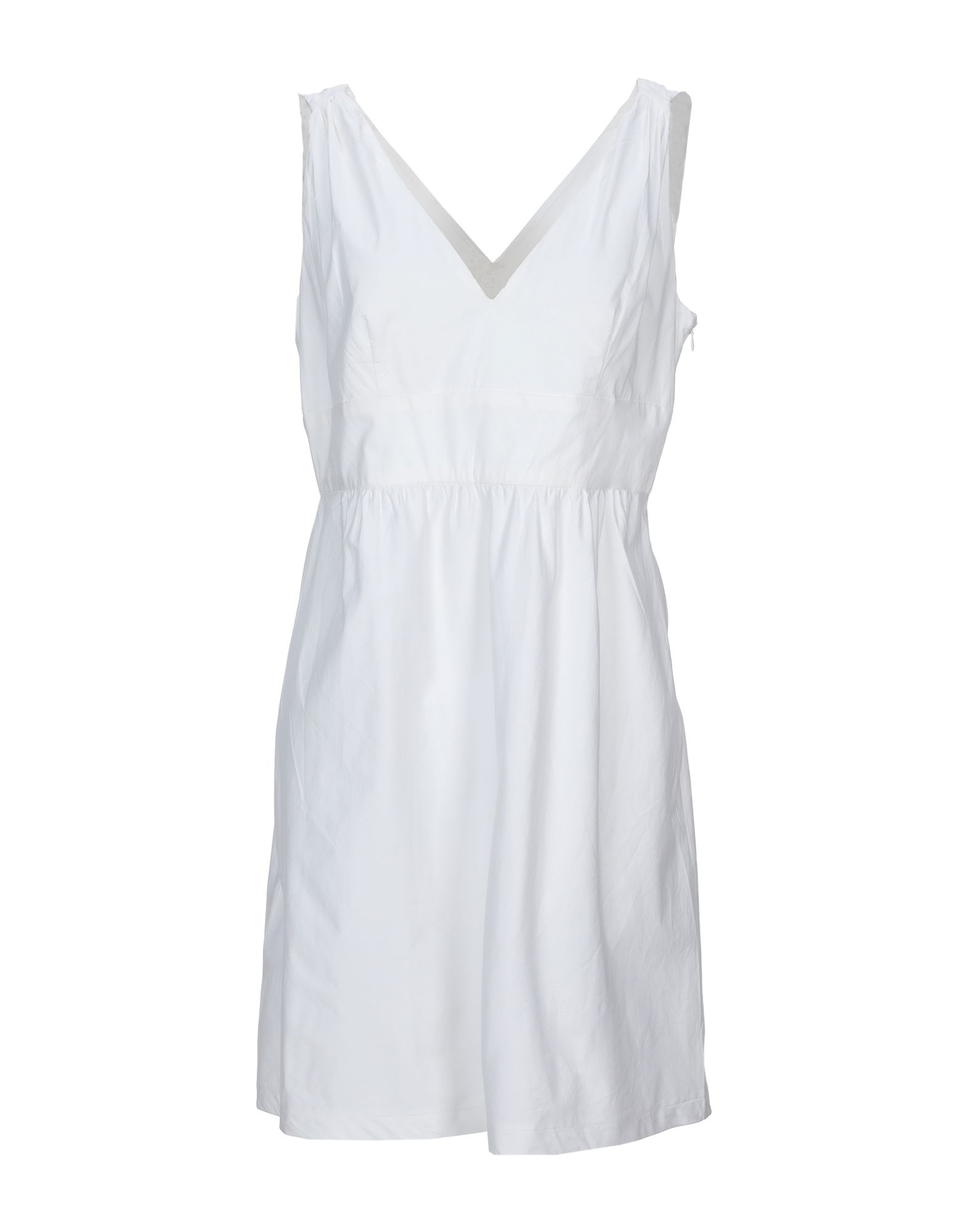 MARINA YACHTING Короткое платье футболка marina yachting