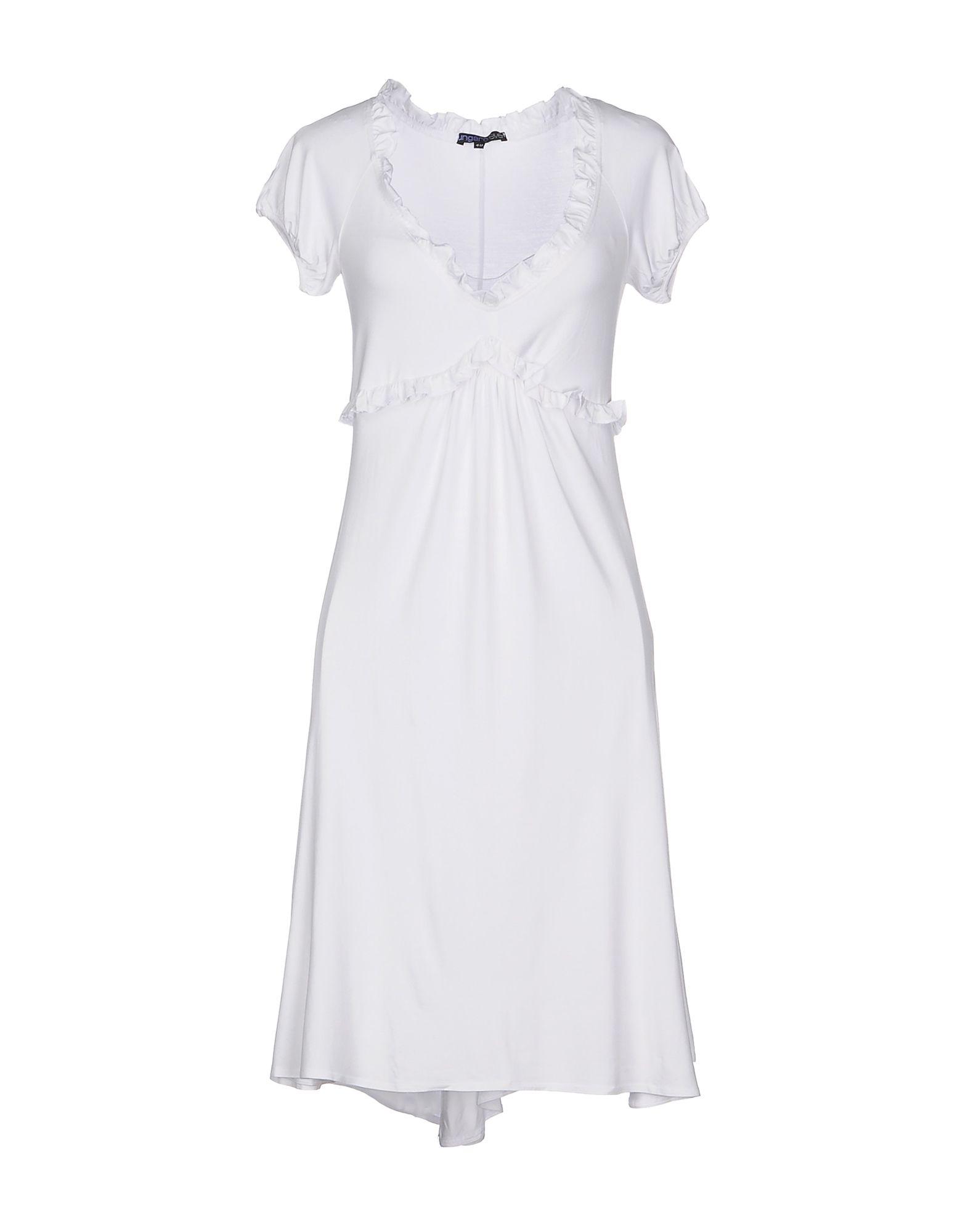 UNGARO FEVER Короткое платье ungaro fever pубашка