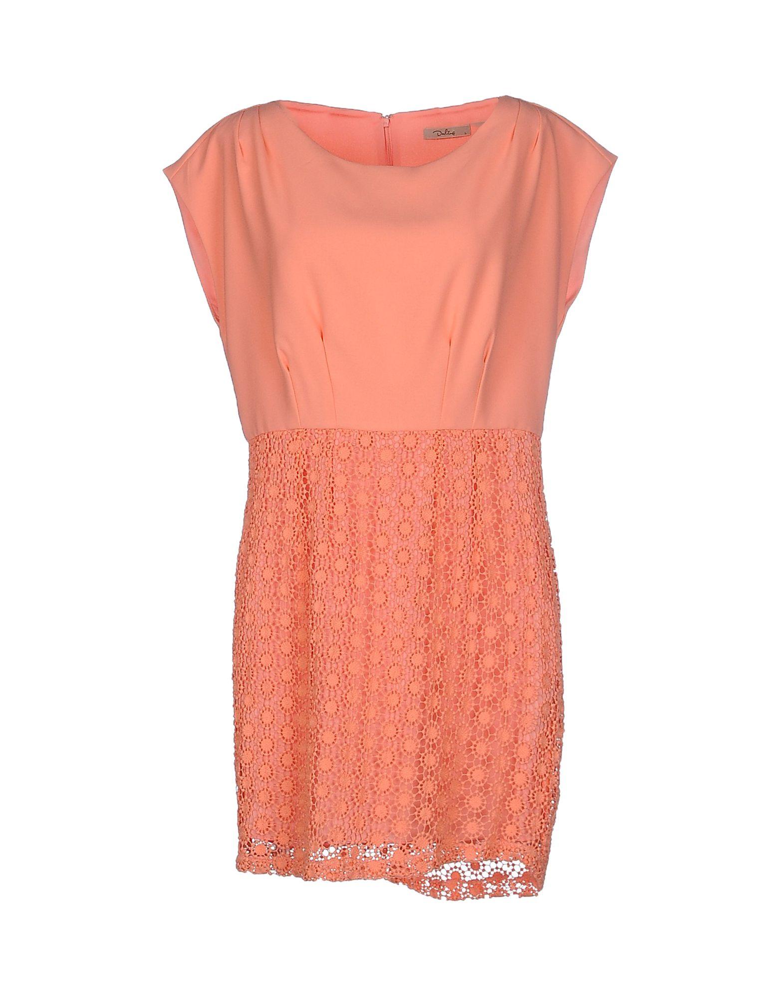 DARLING Короткое платье darling короткое платье