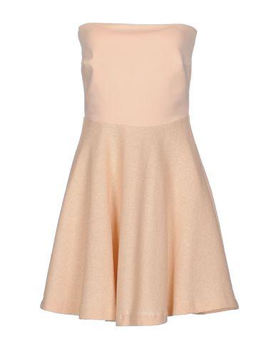 цена  SISTE' S Короткое платье  онлайн в 2017 году