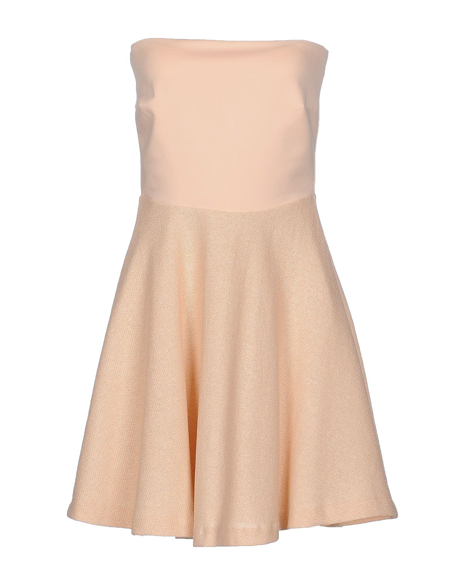 SISTE' S Короткое платье siste s короткое платье