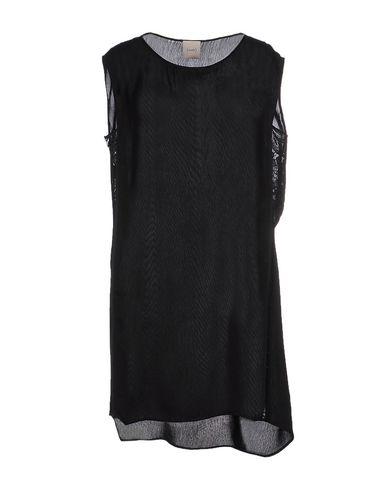Короткое платье NUDE 34574136WJ