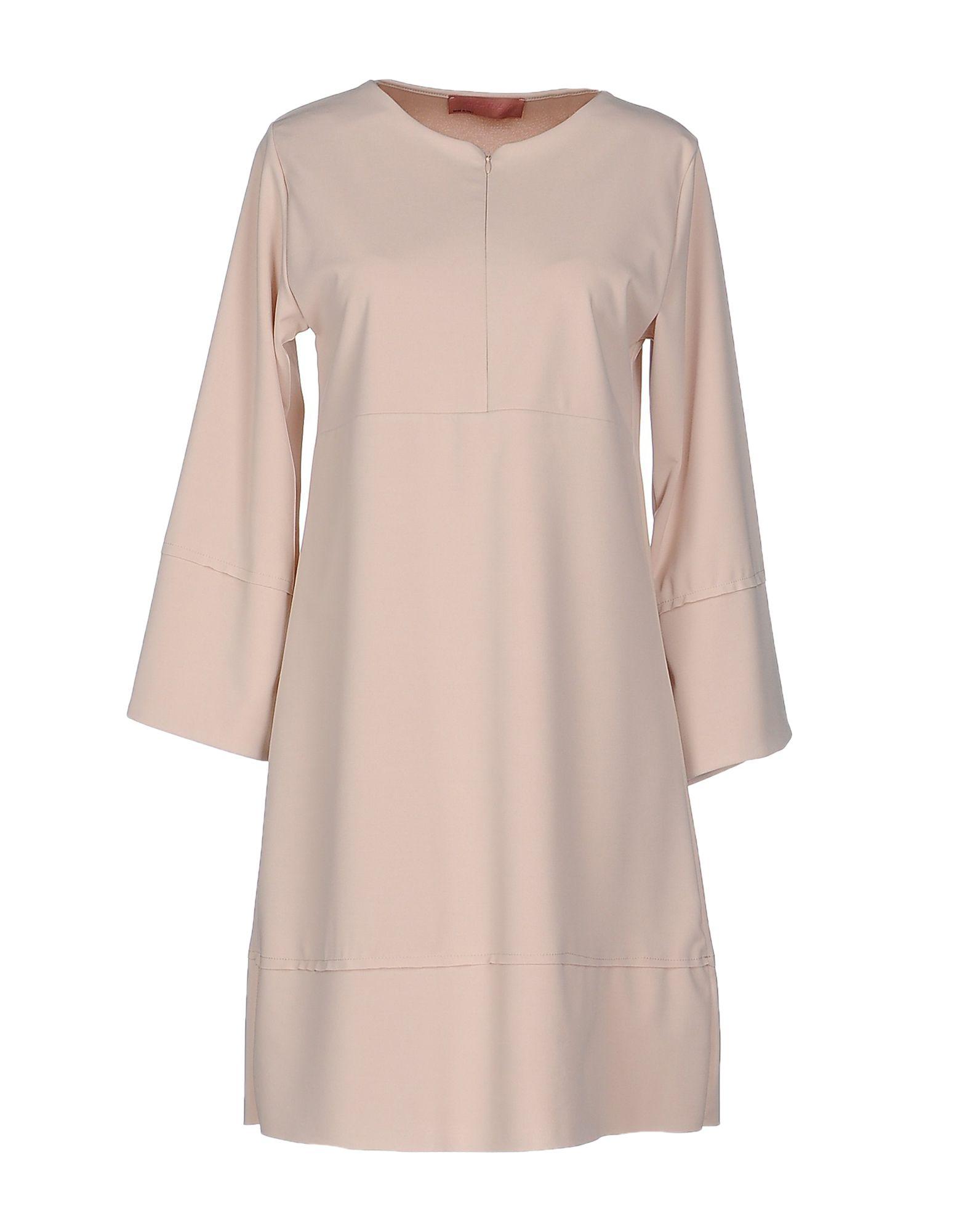 AGATHA CRI Короткое платье lisa corti короткое платье