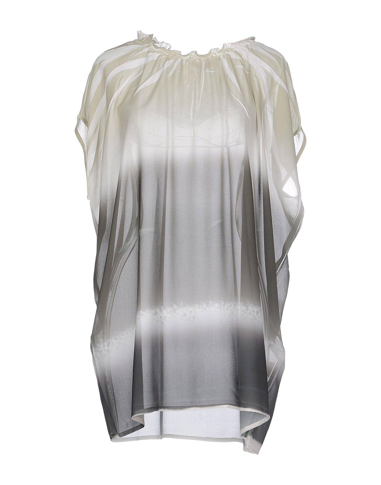 где купить  SANDAI Блузка  по лучшей цене