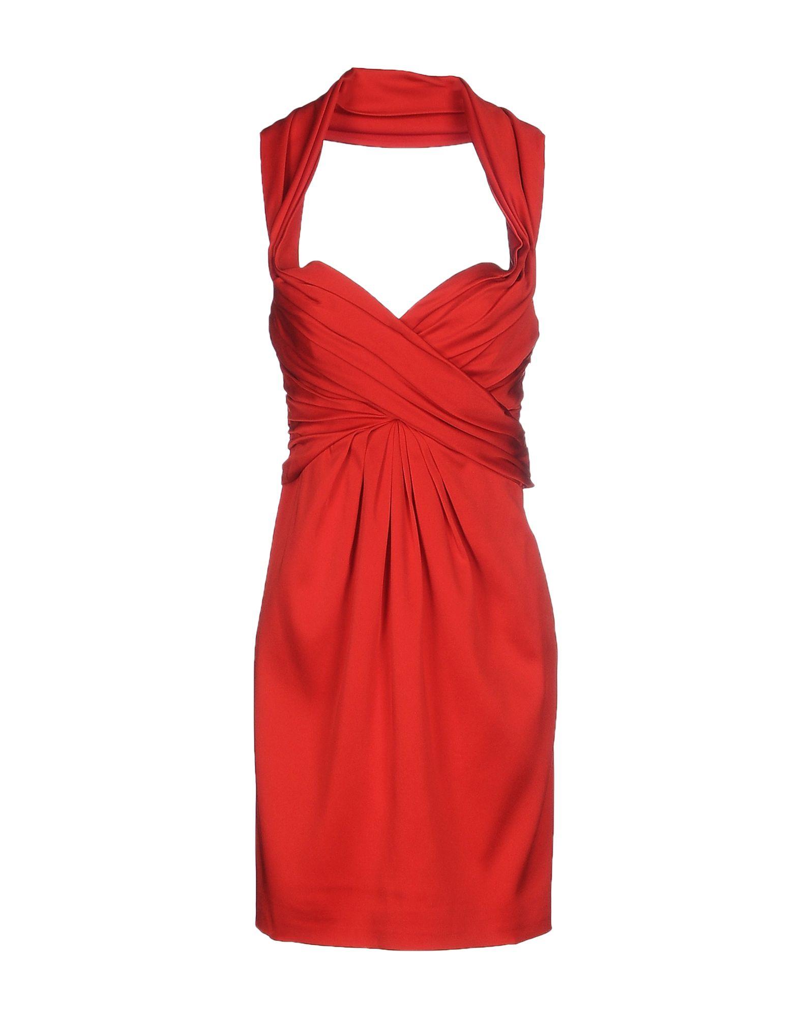 MOSCHINO Короткое платье moschino короткое платье