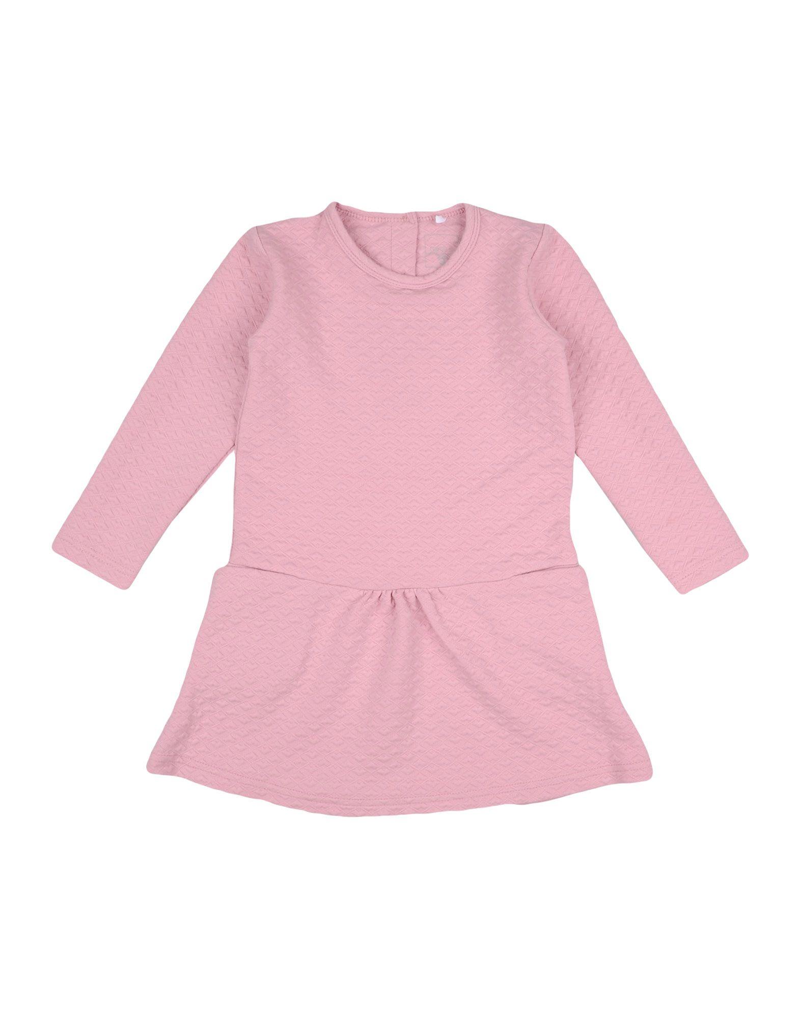 NAME IT® Mädchen 0-24 monate Kleid Farbe Rosa Größe 3