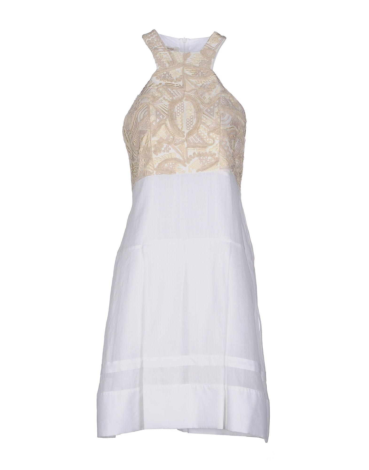 DONDUP Платье до колена
