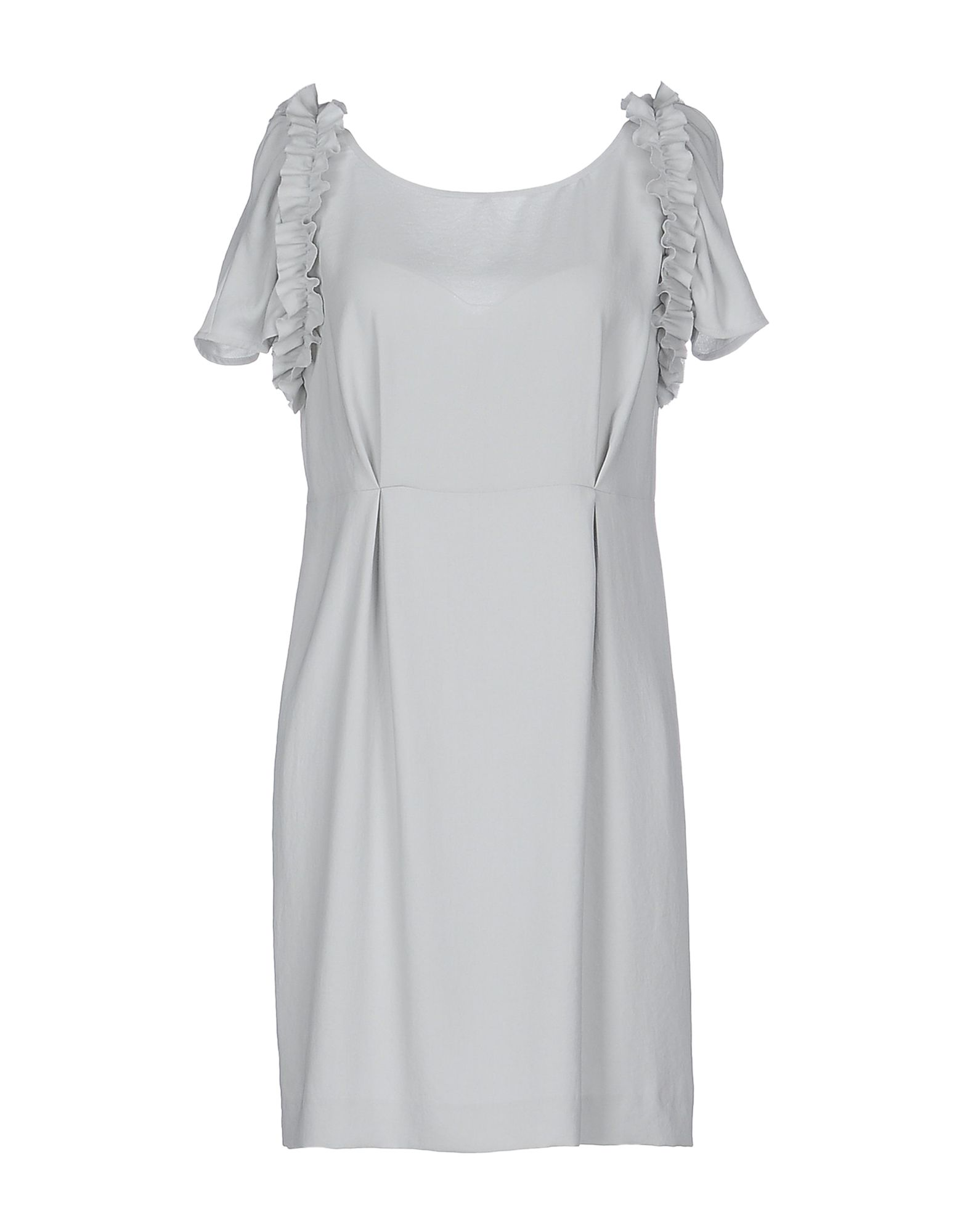L' AUTRE CHOSE Короткое платье стоимость