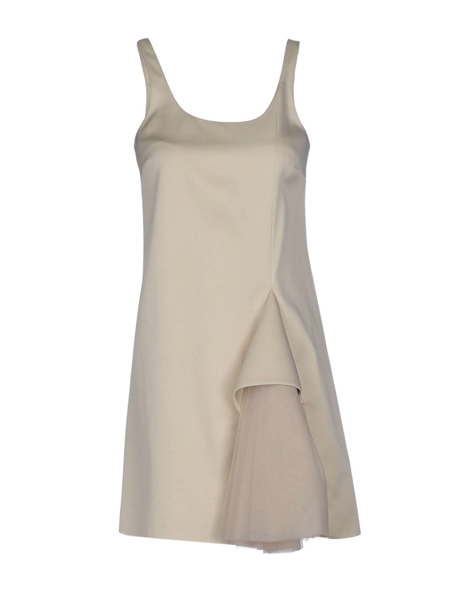 CHRISTOPHER KANE Короткое платье