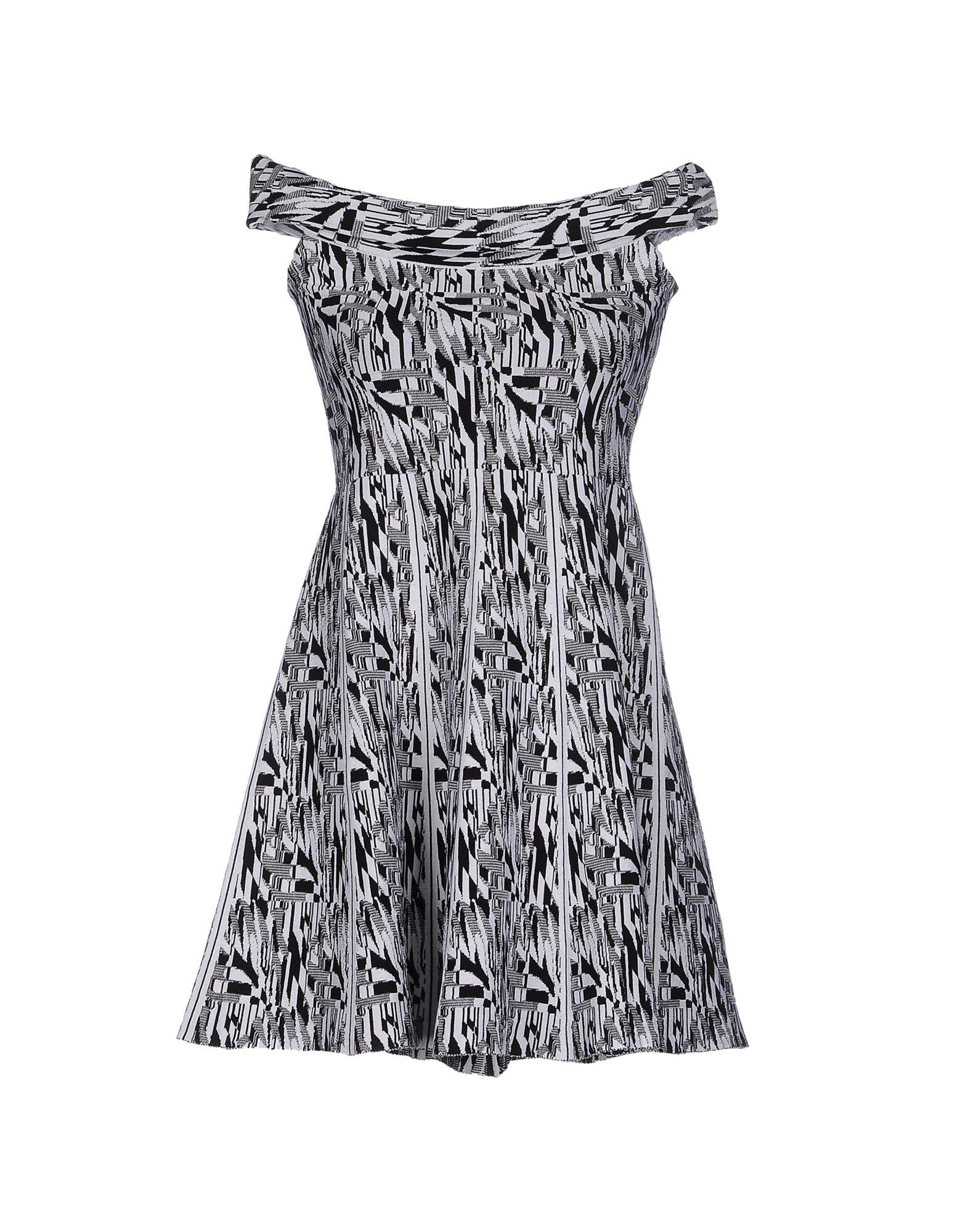 купить ANTONIO BERARDI Короткое платье по цене 10650 рублей