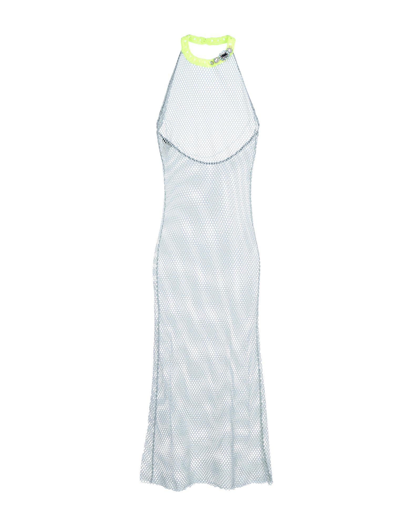 PINKO SKIN Длинное платье pinko skin короткое платье