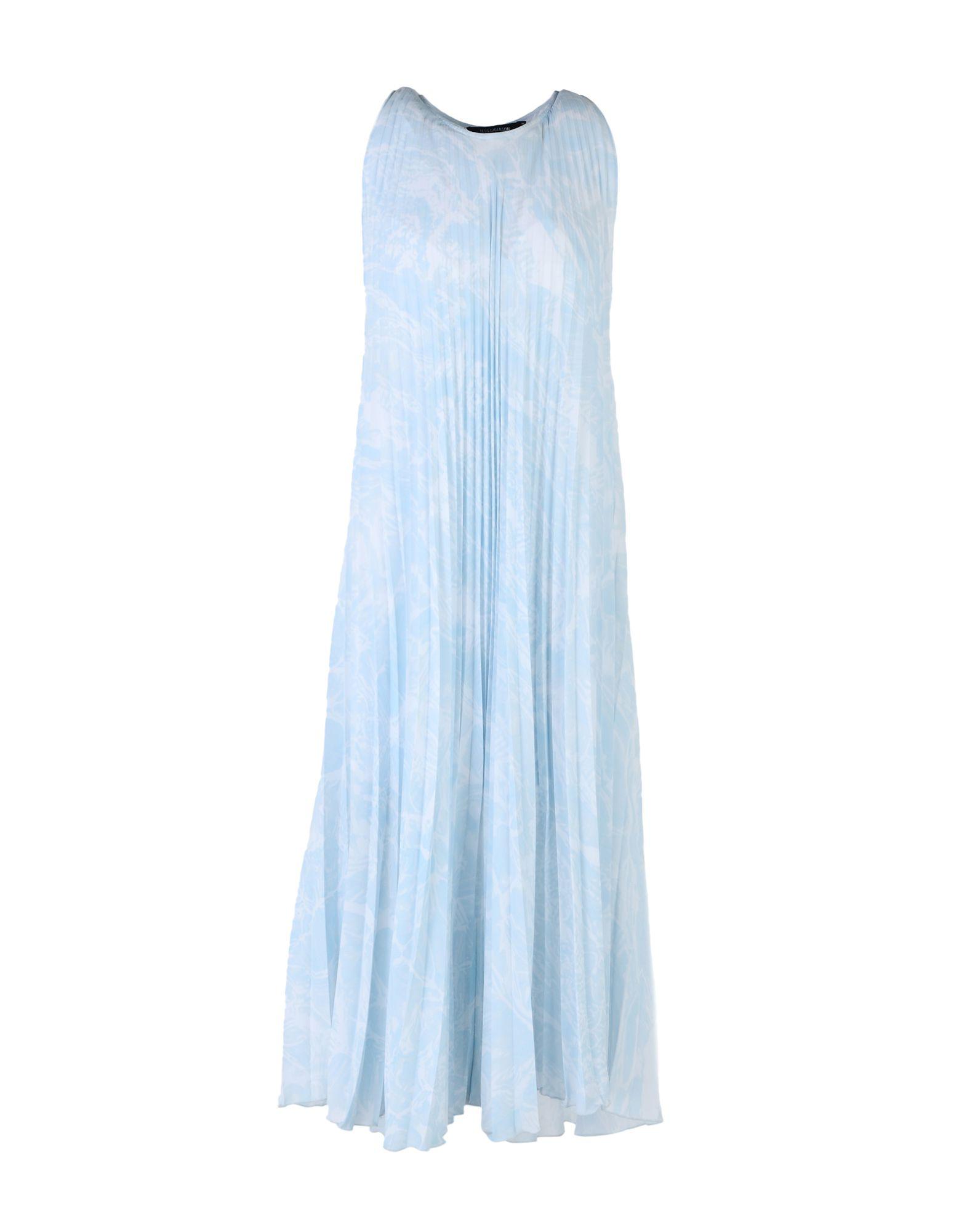 TESS GIBERSON Платье длиной 3/4 lisa corti платье длиной 3 4