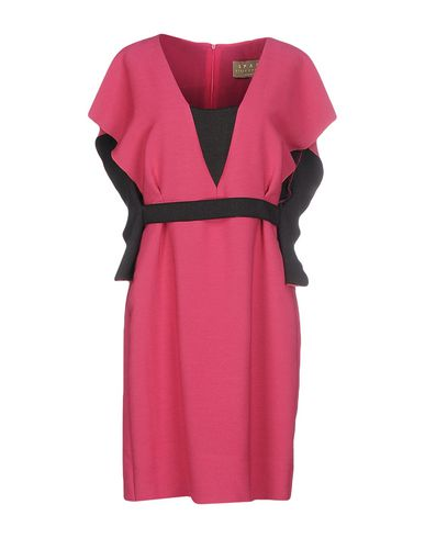 SPACE STYLE CONCEPT Robe courte femme