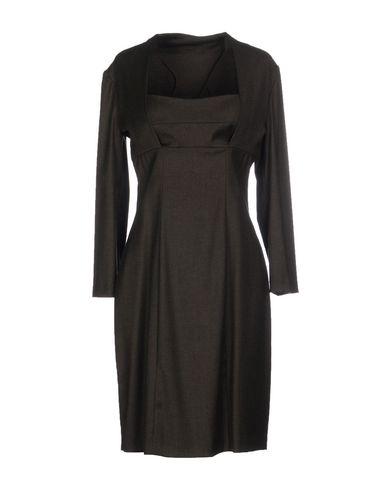 Короткое платье JO NO FUI 34577702KX