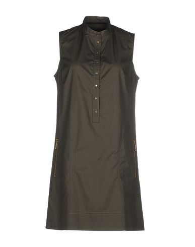 Короткое платье JO NO FUI 34577828KE