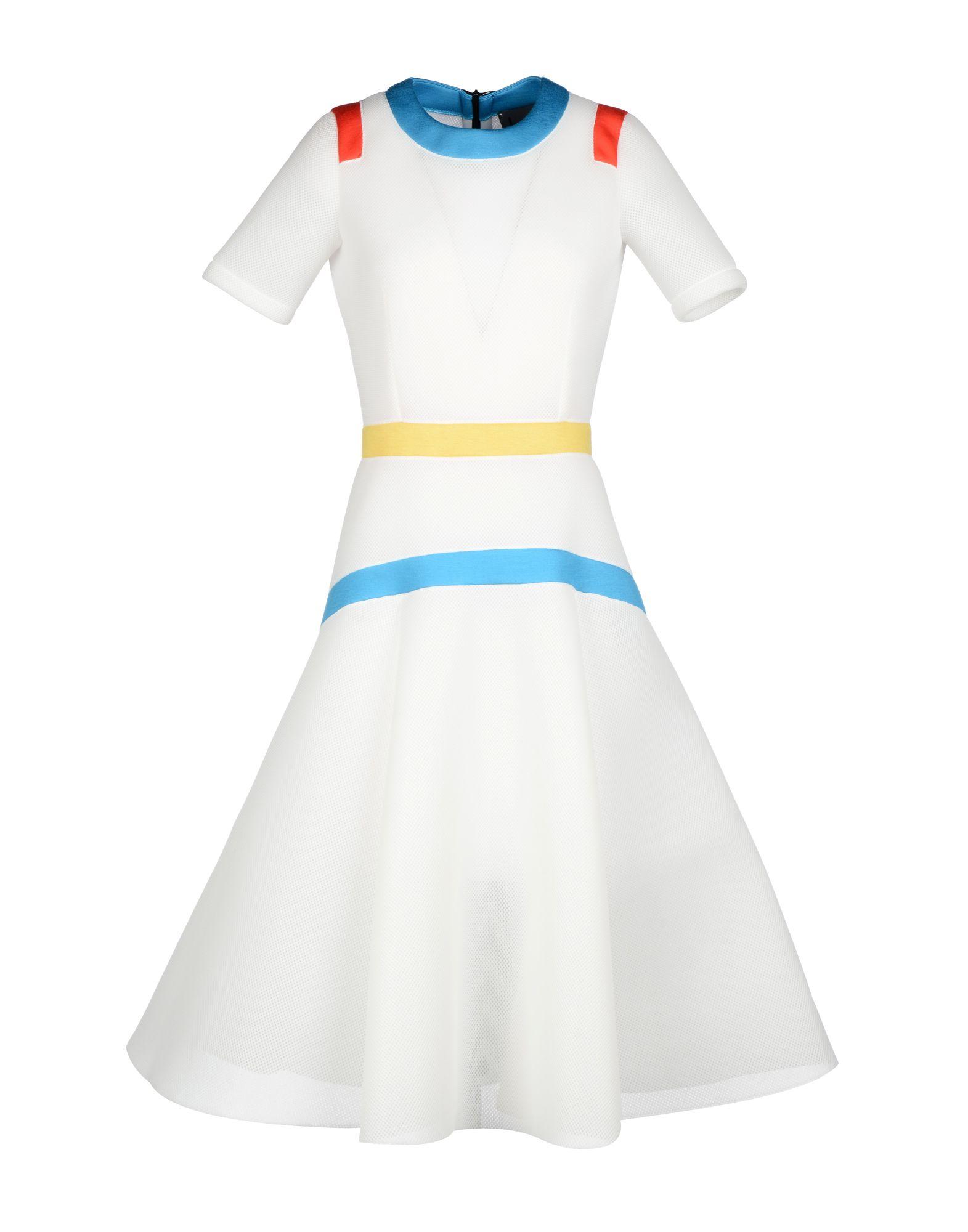 L72 Платье до колена цена