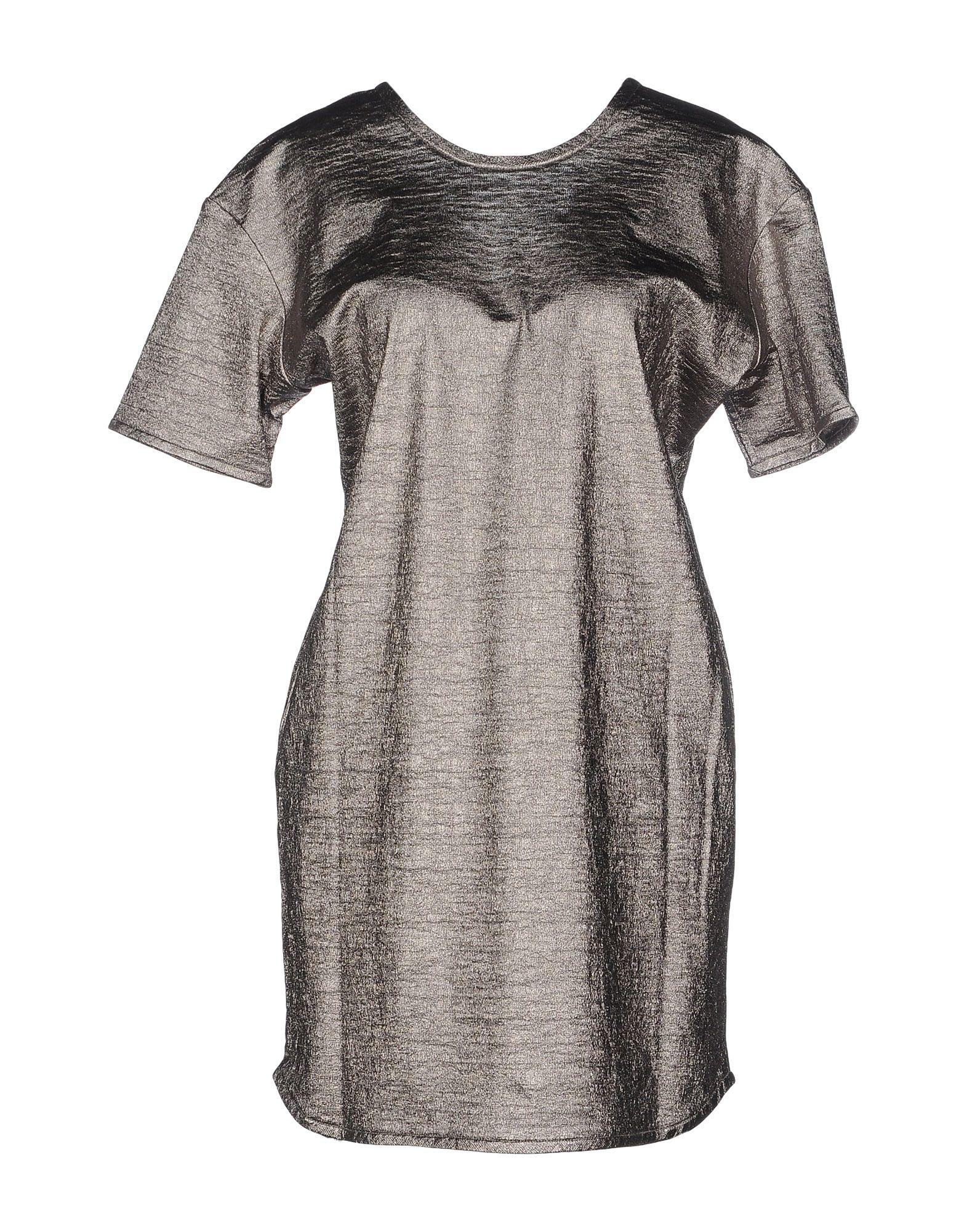 цена  MARIOS Короткое платье  онлайн в 2017 году