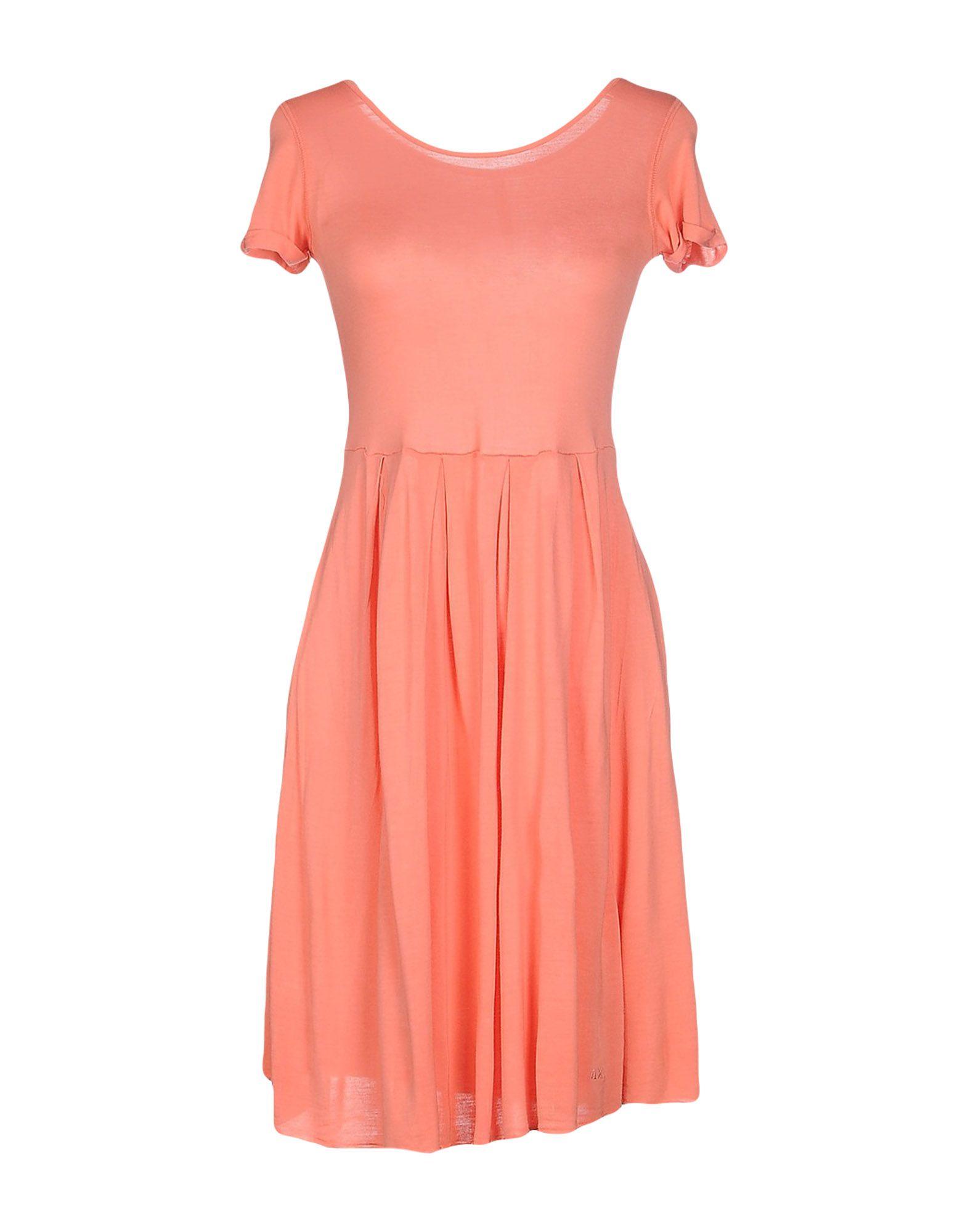 SUN 68 Короткое платье lisa corti короткое платье
