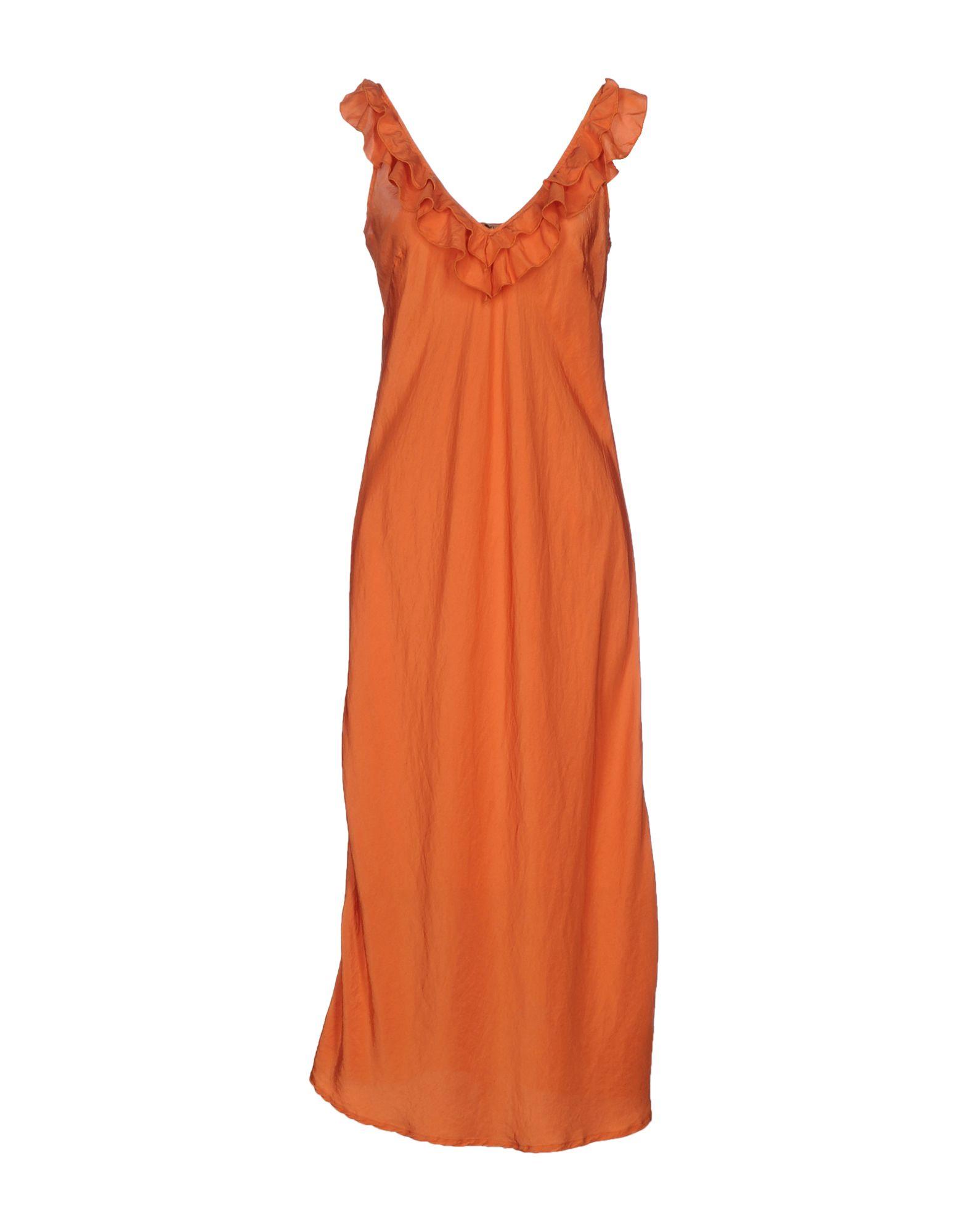 GRAZIA'LLIANI SOON Платье длиной 3/4 lisa corti платье длиной 3 4