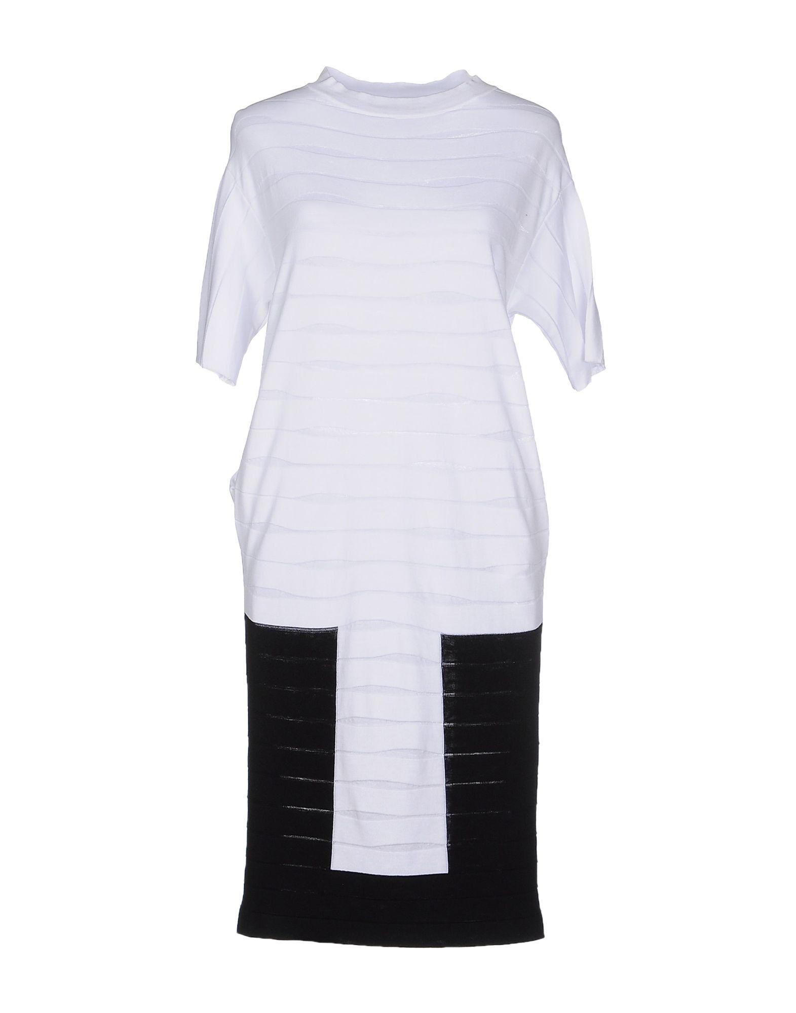 NEERA Короткое платье neera платье до колена