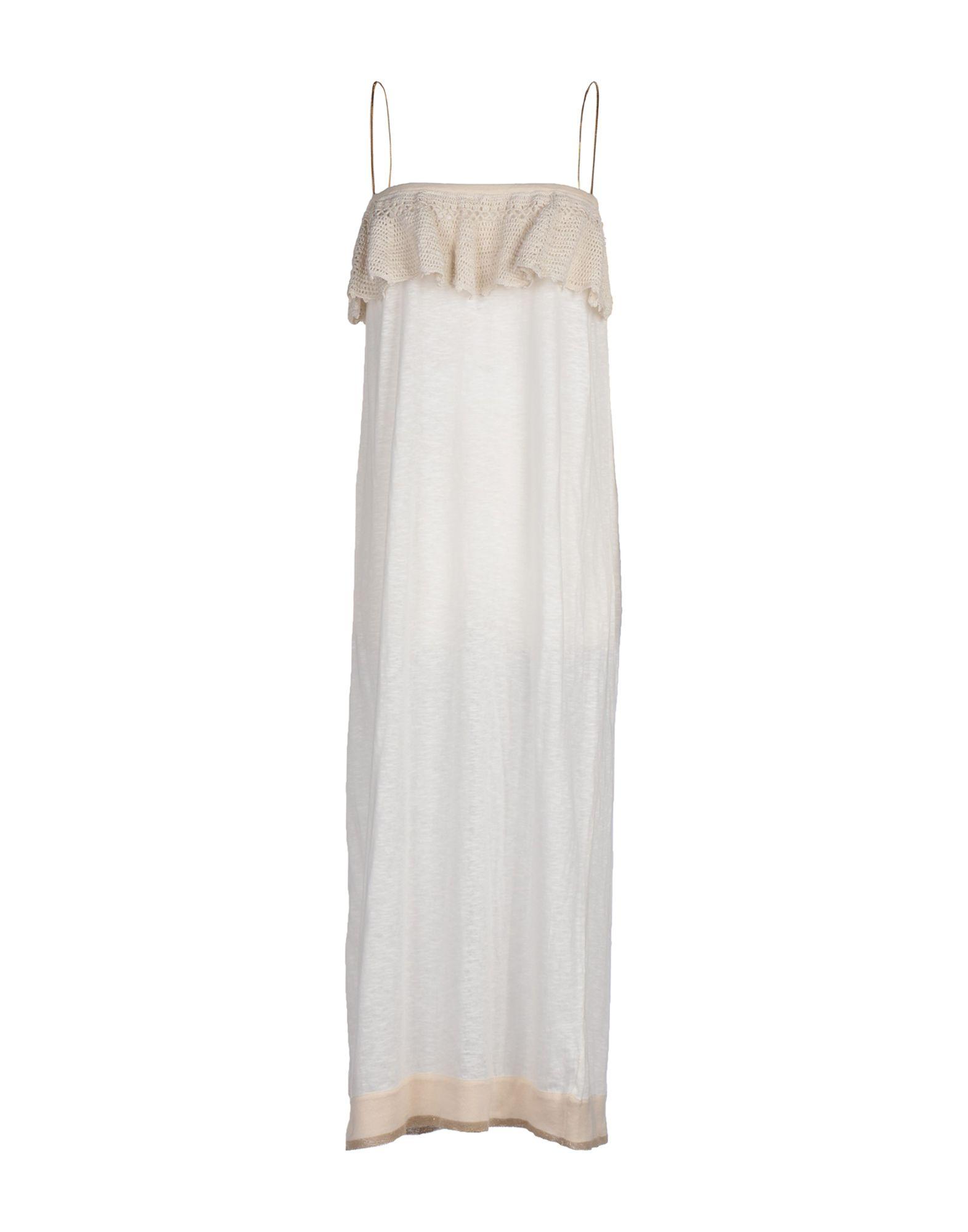 SOHO DE LUXE Платье длиной 3/4