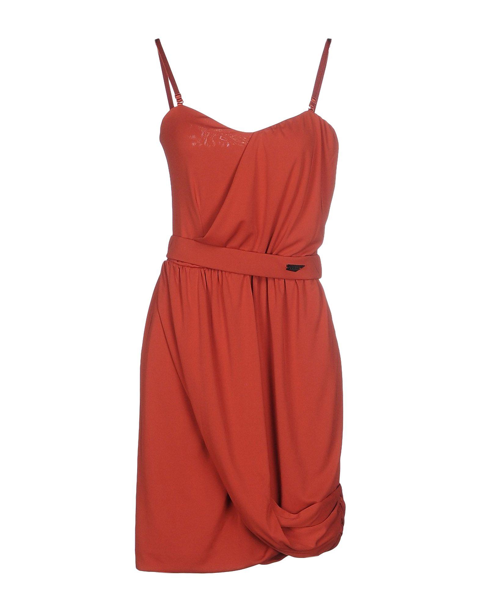 GUESS Короткое платье платье guess guess gu460egzne04