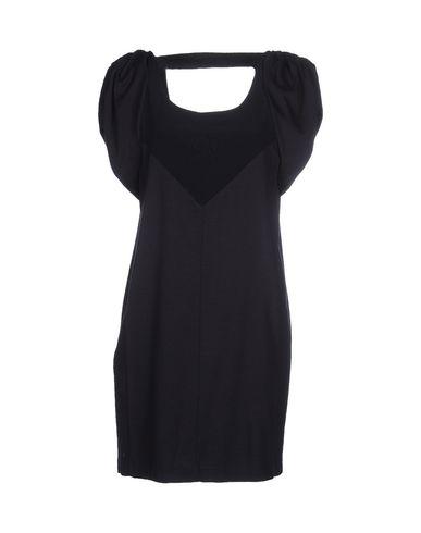 Короткое платье MIU MIU 34581349EC