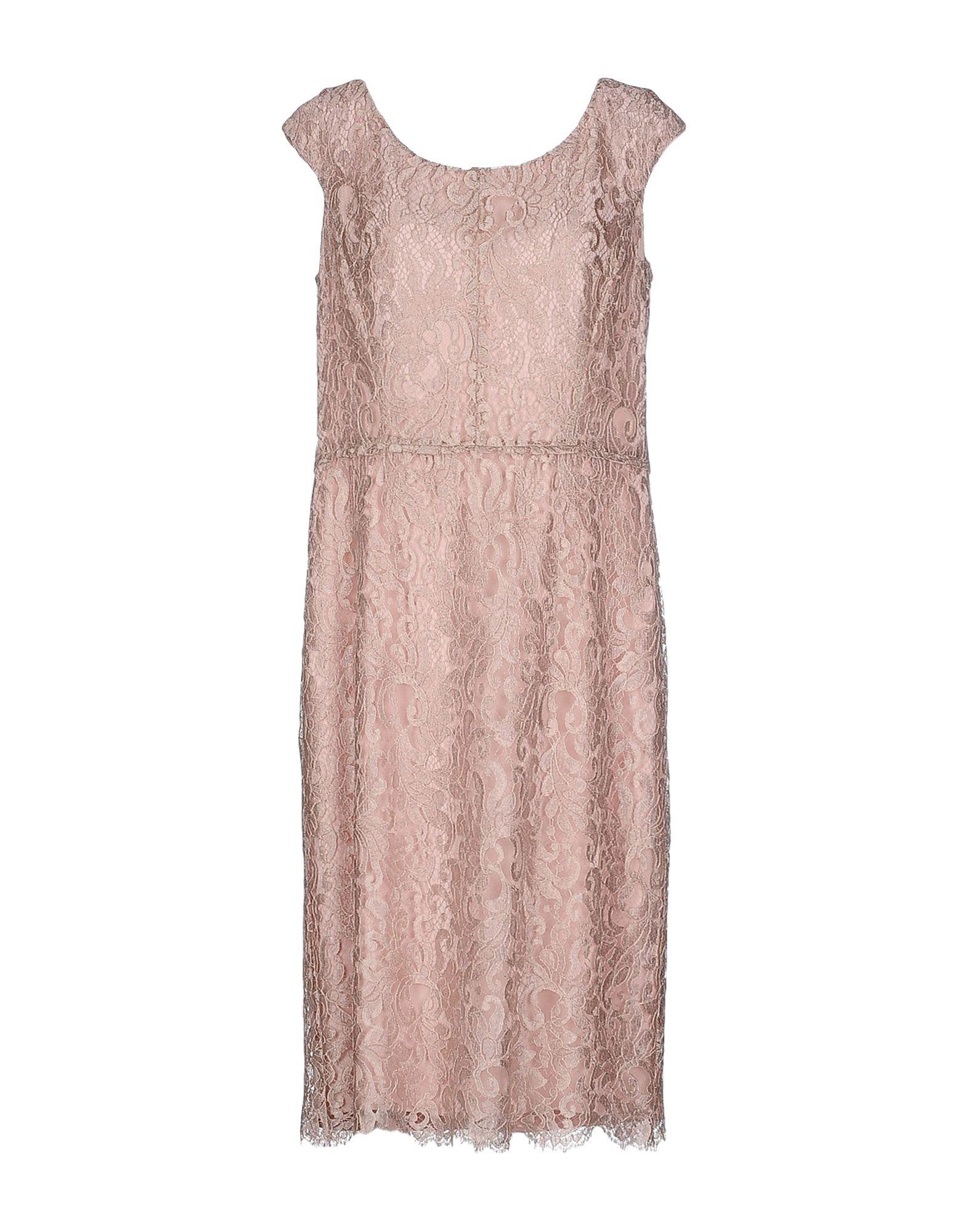 BOTONDI MILANO Платье до колена платье xs milano платье
