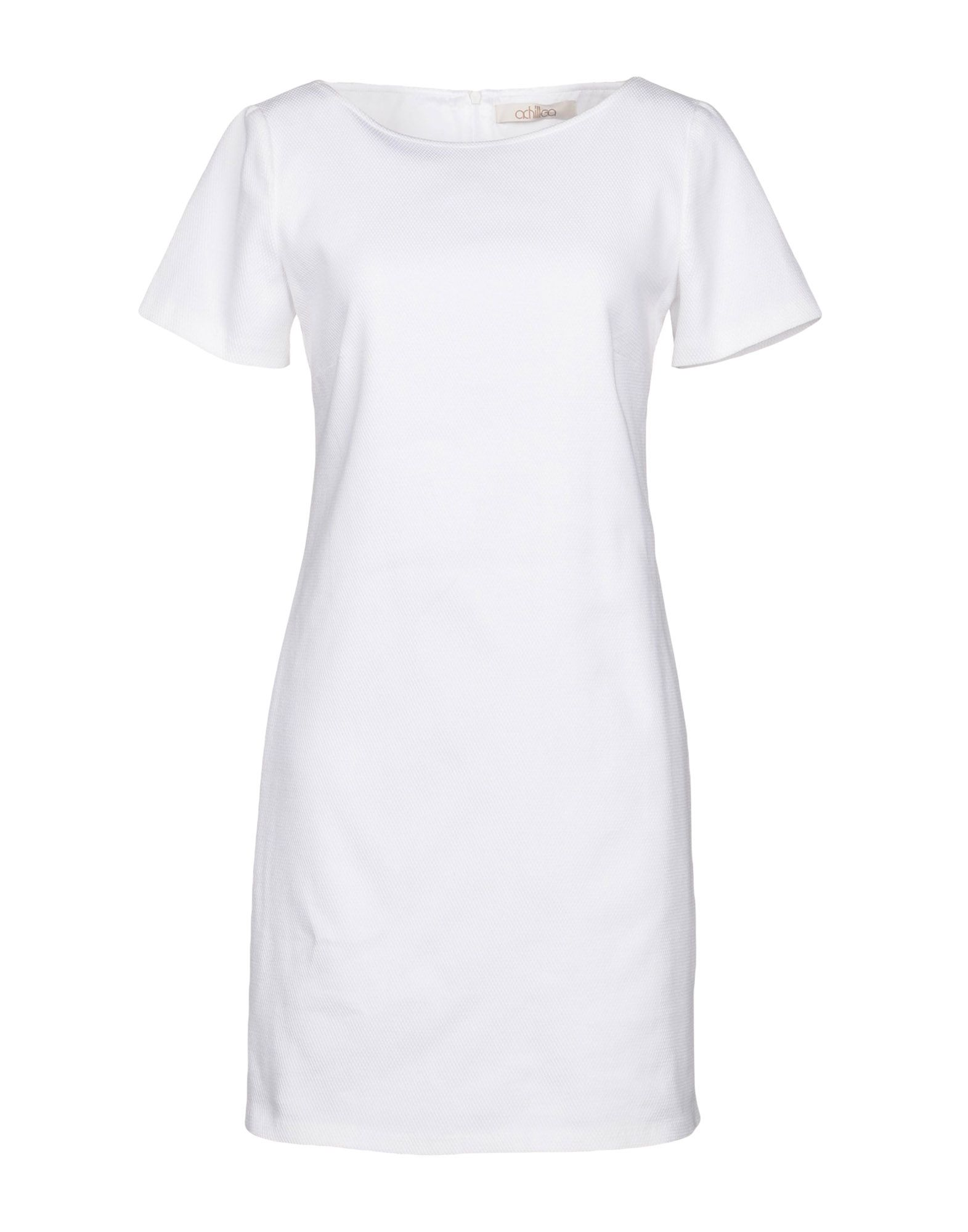 ACHILLEA Короткое платье achillea короткое платье